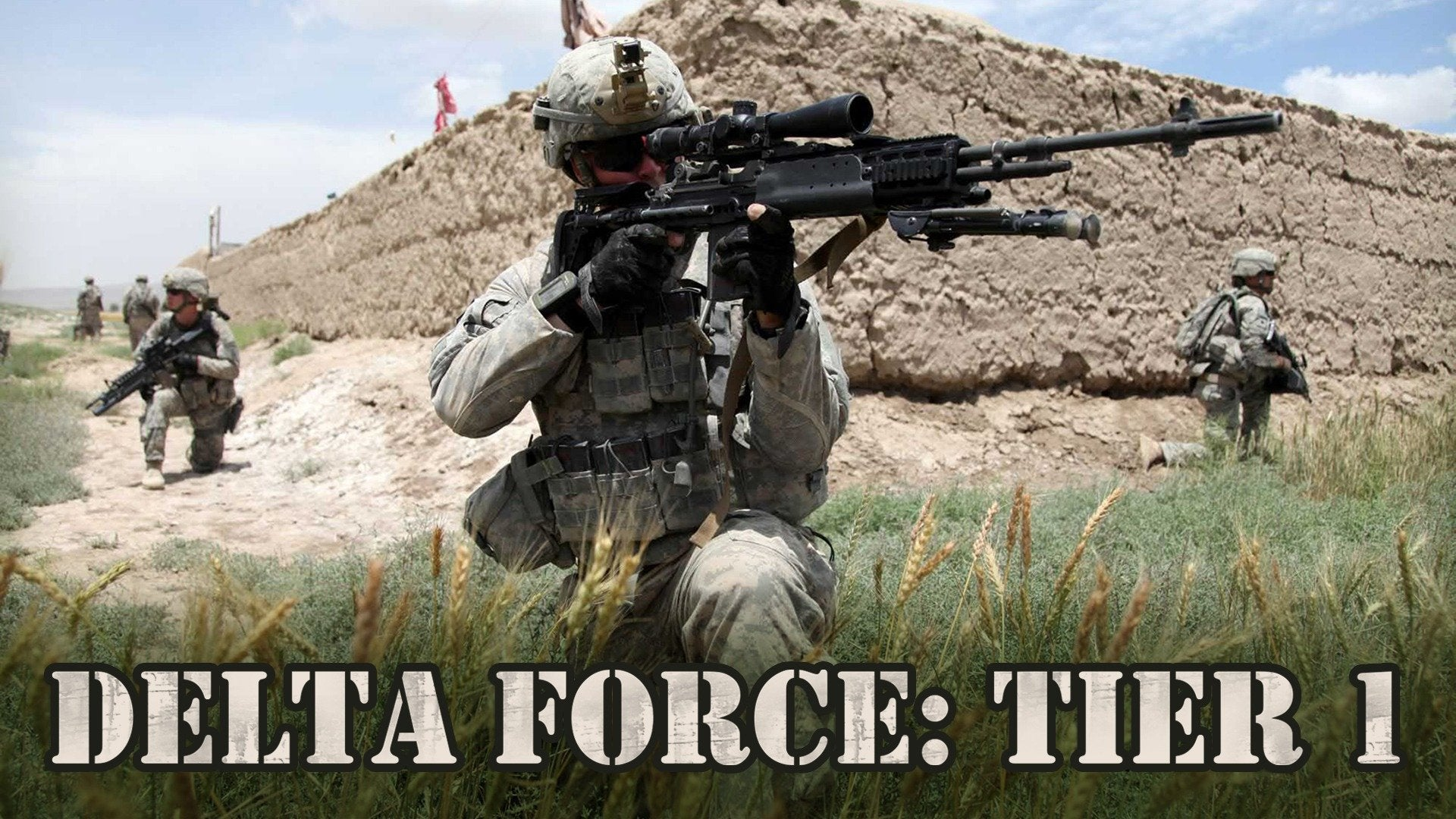 Delta Force: Tier 1