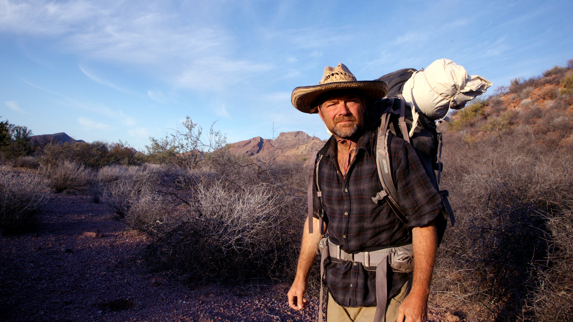Survivorman's Survival Secrets
