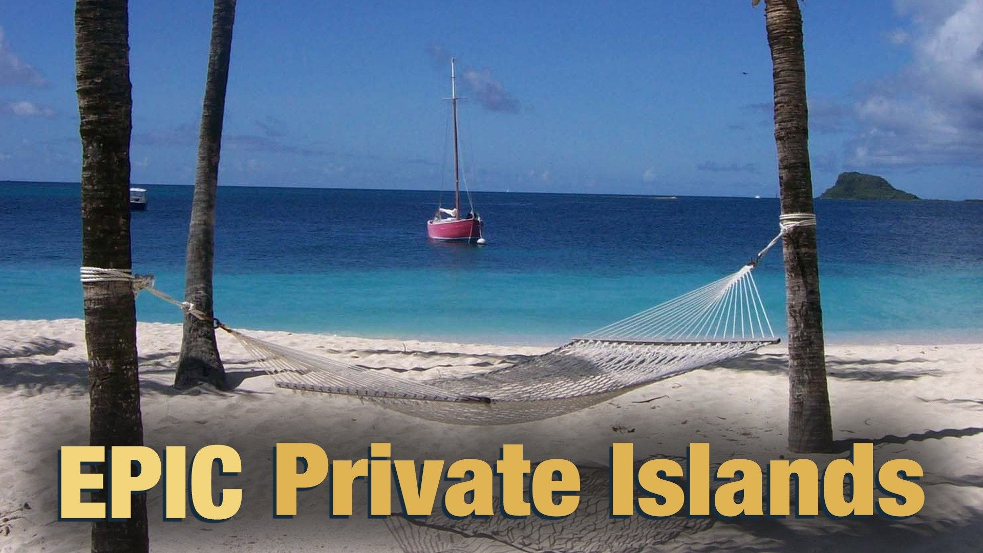 Epic Private Islands