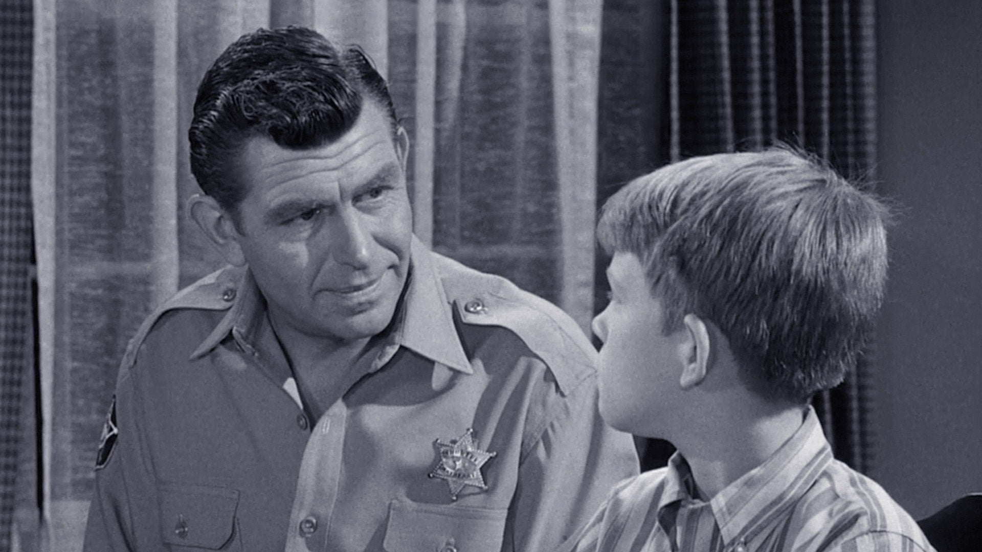The Andy Griffith Show Opie Flunks Arithmetic On Philo