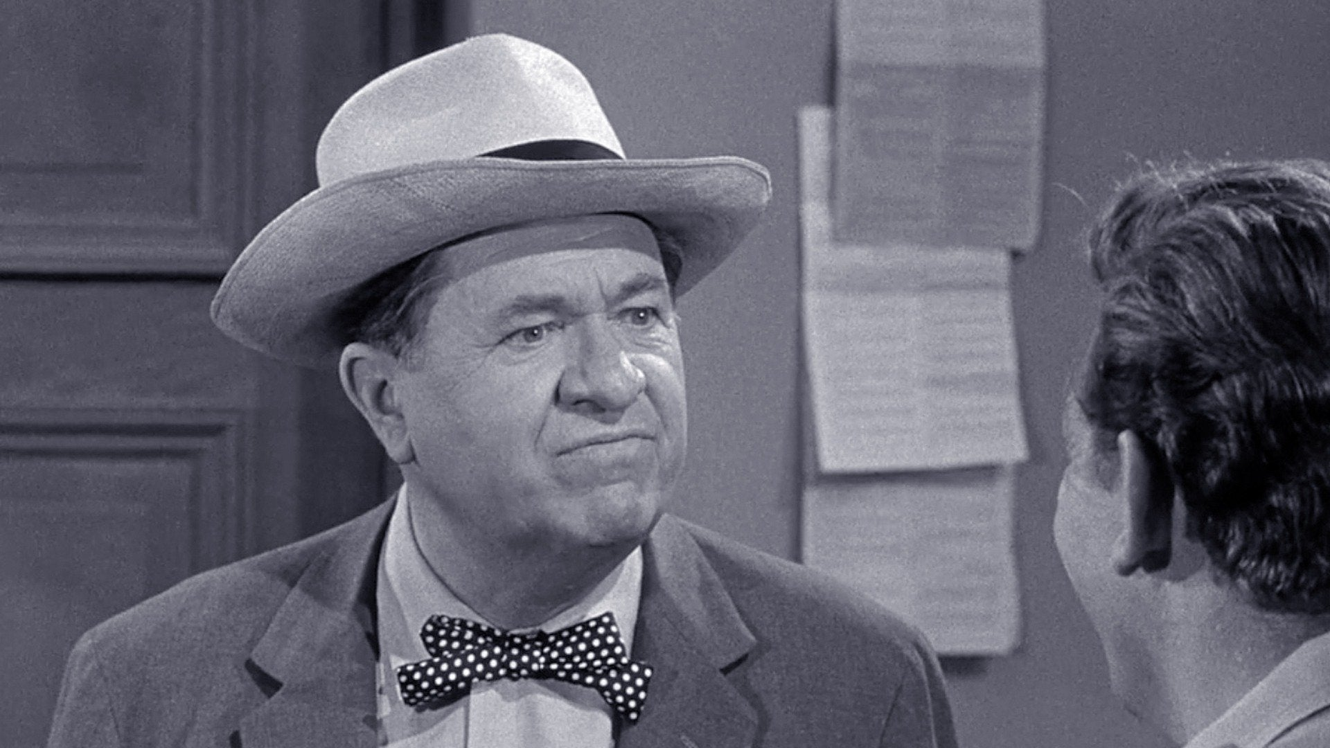 The Andy Griffith Show Opies Charity On Philo
