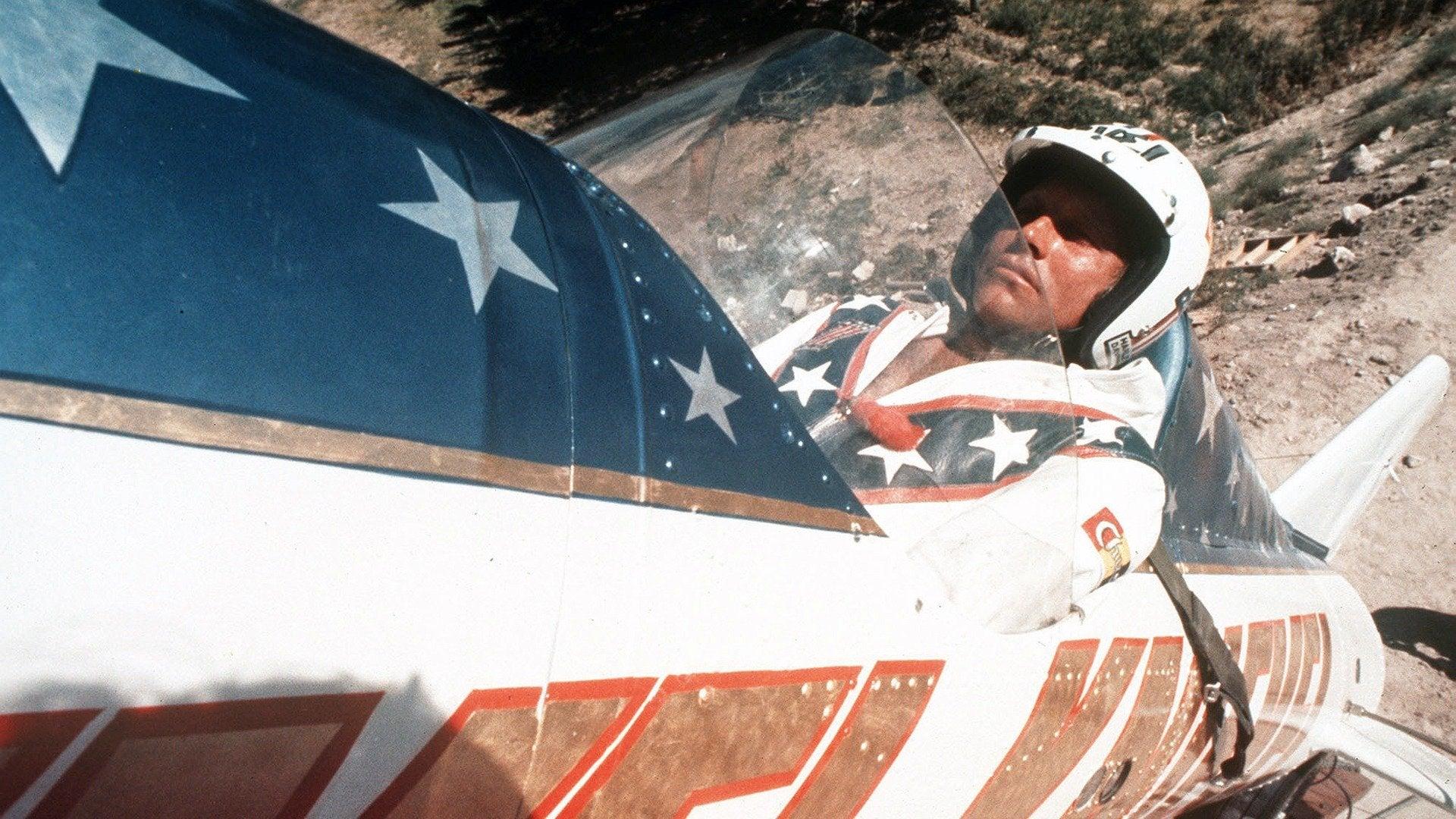 Pure Evel: American Legend