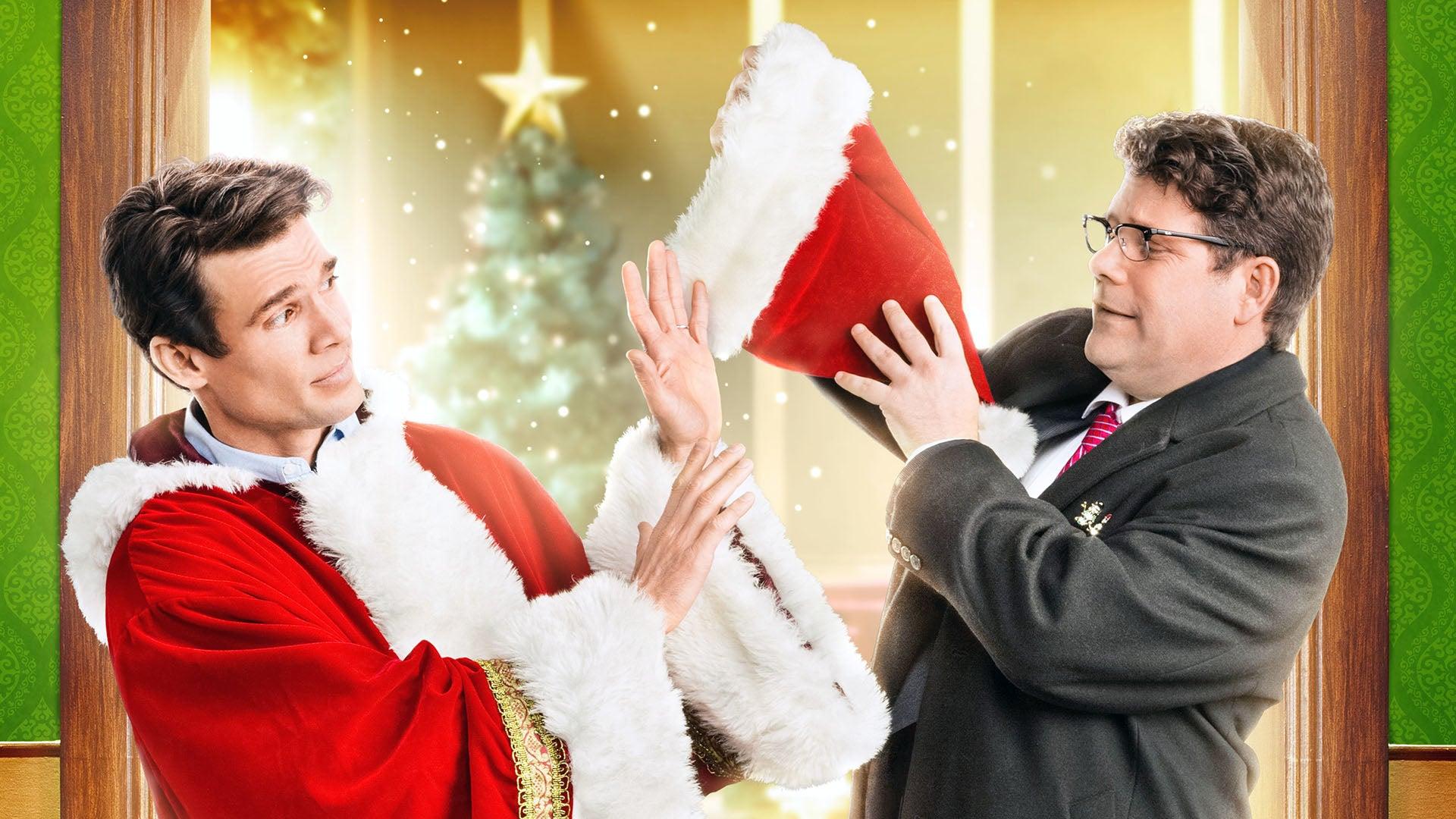 The Santa Switch