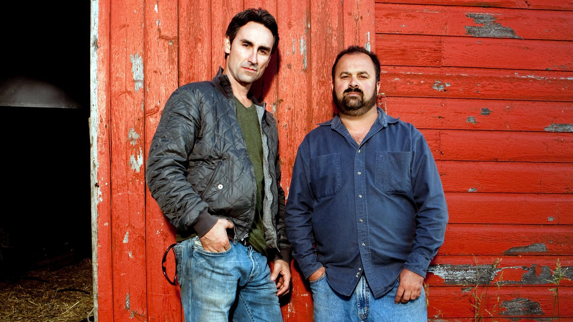 American Pickers: Off the Road