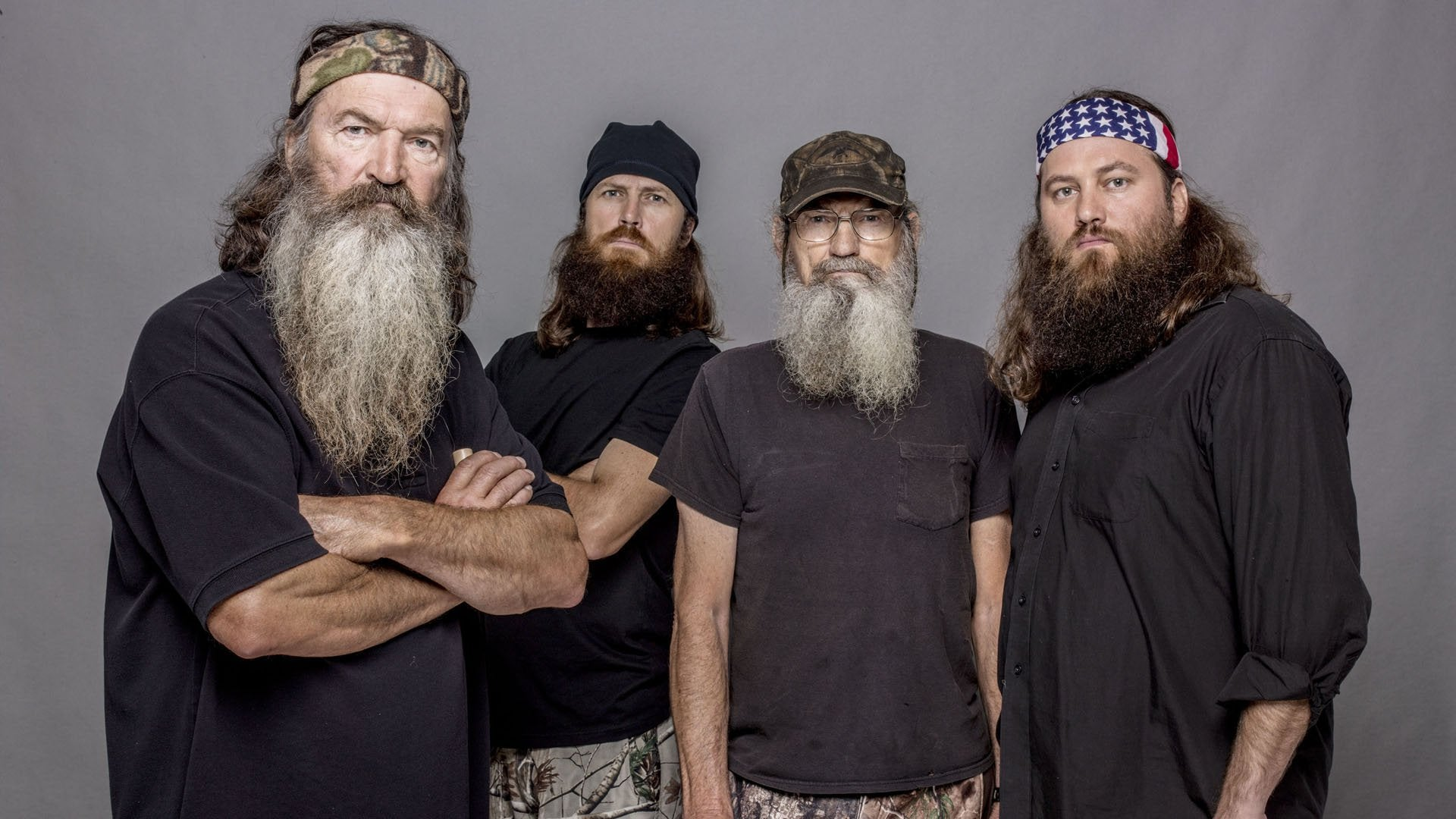 Duck Dynasty: A Father's Day of Duck