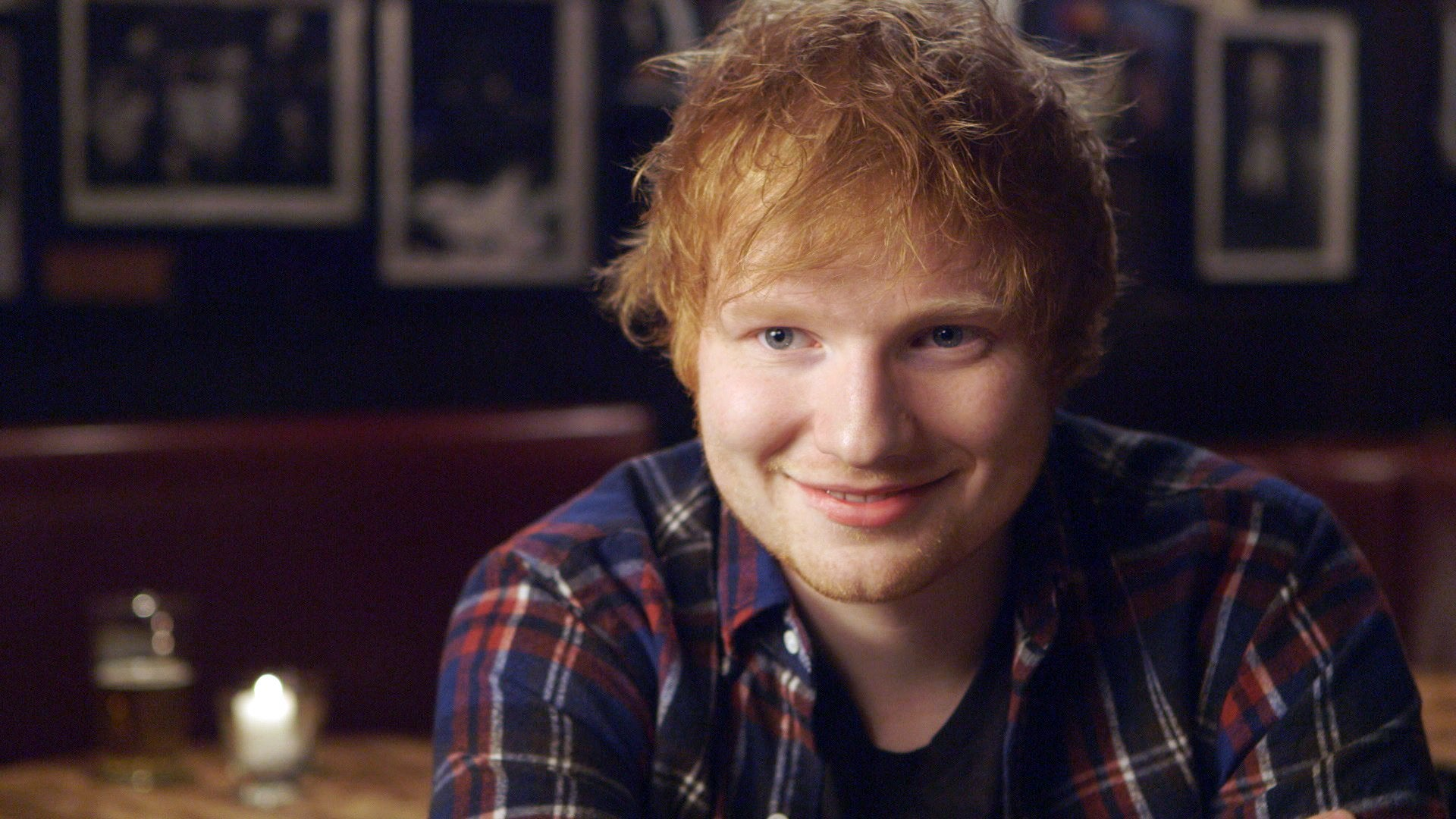 Nine Days and Nights of Ed Sheeran: Deluxe Edition