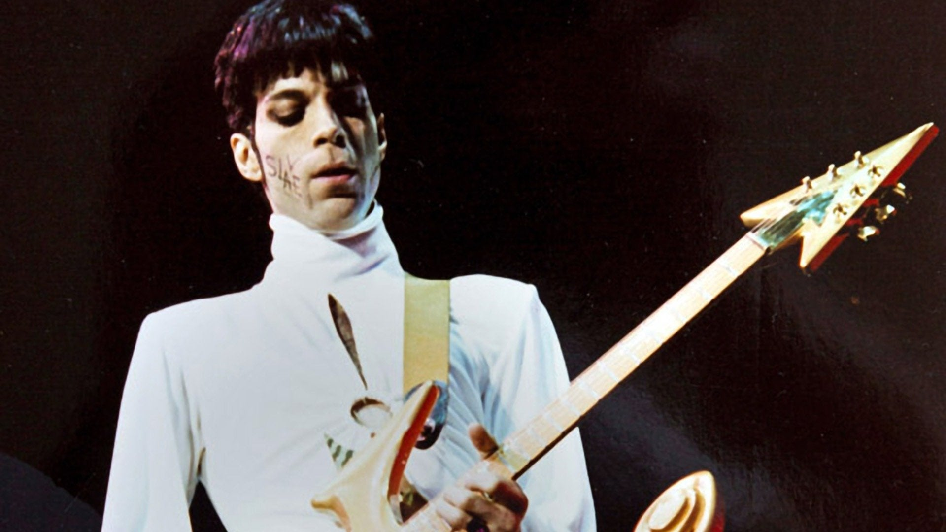 Slave Trade: How Prince Re-Made the Music Business