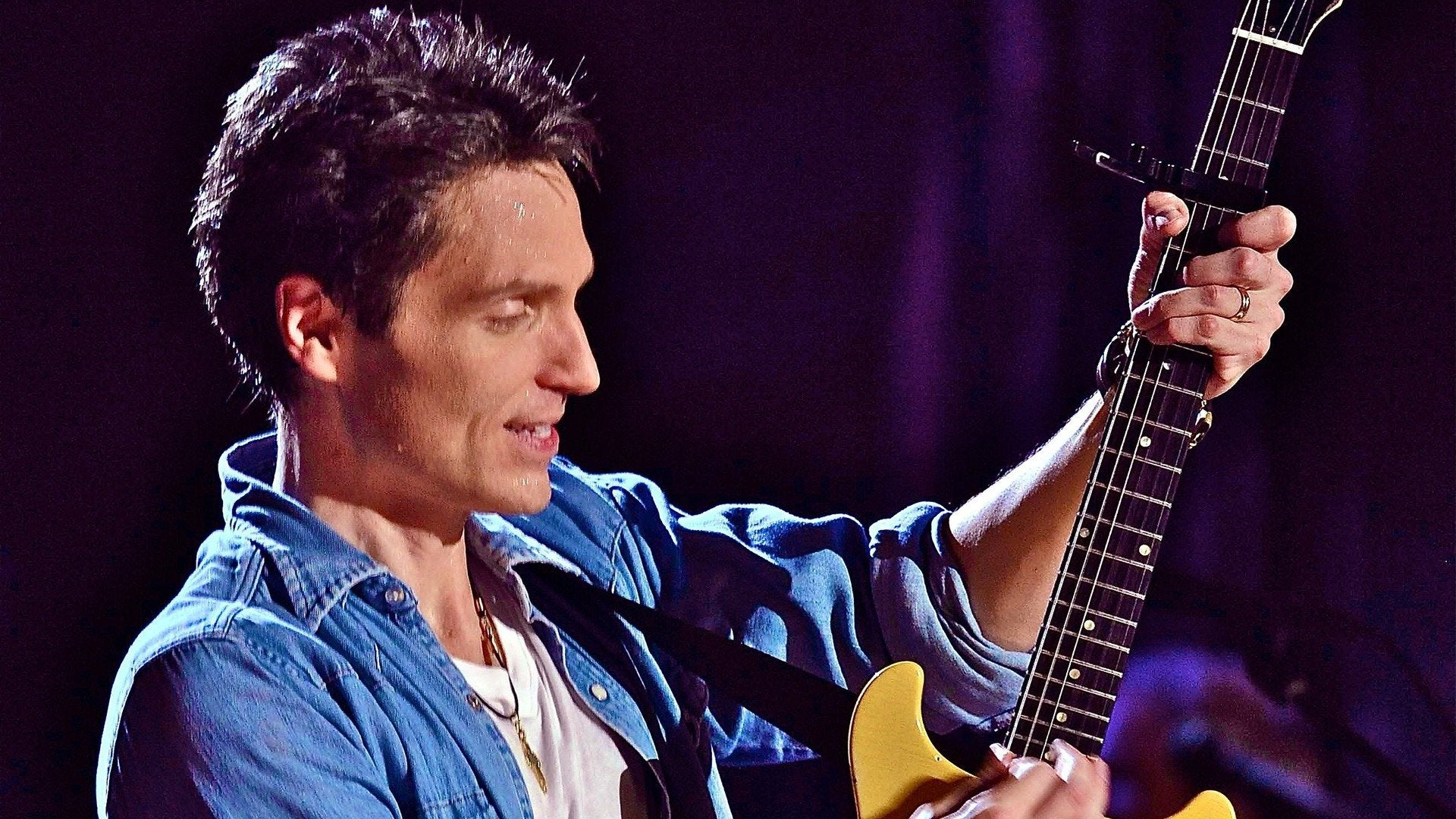 Richard Marx A Night Out With Friends