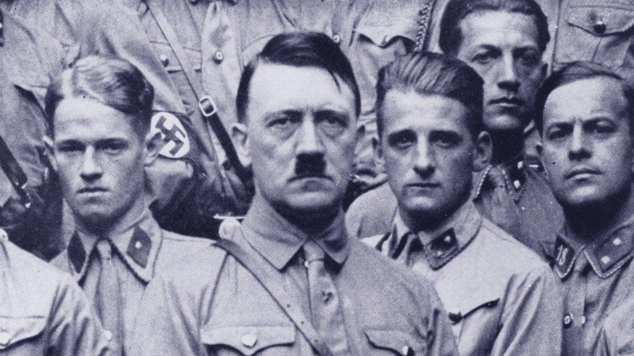 Nazis: Ultimate Evil