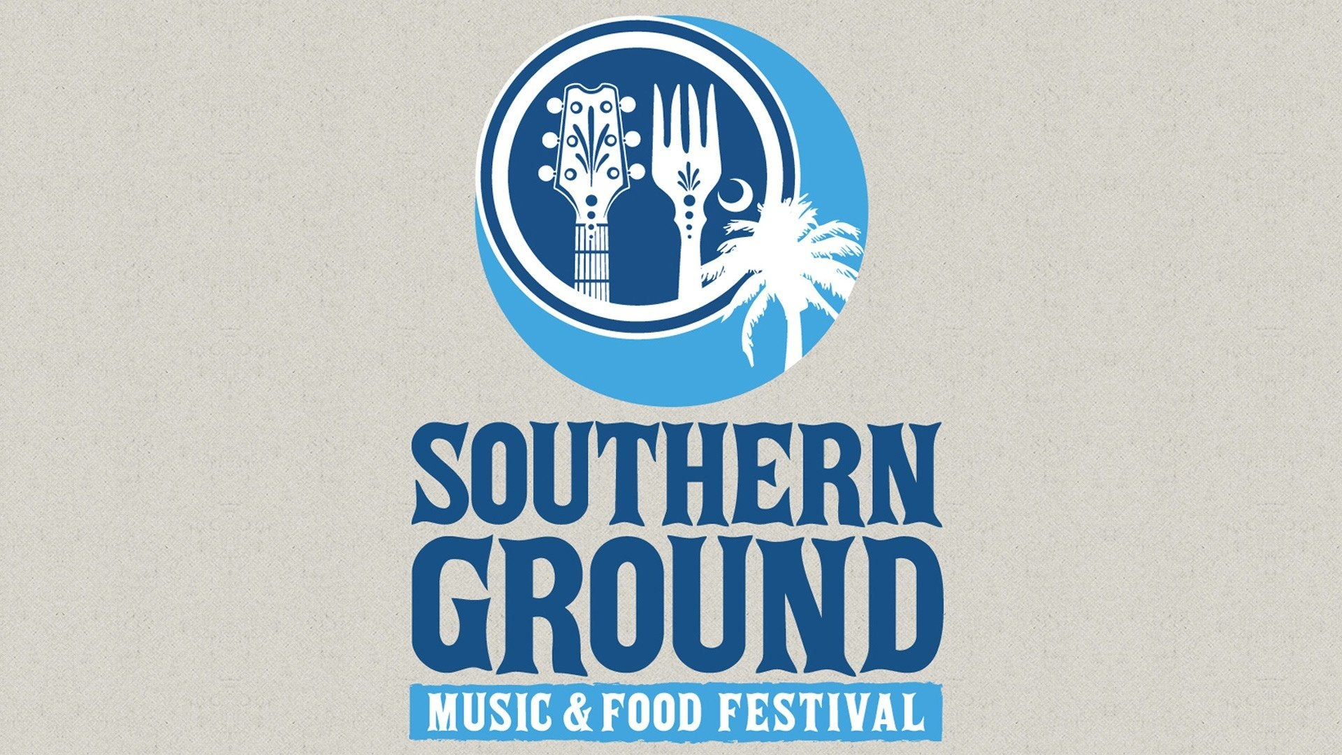 Zac Brown's Southern Ground Music & Food Festival