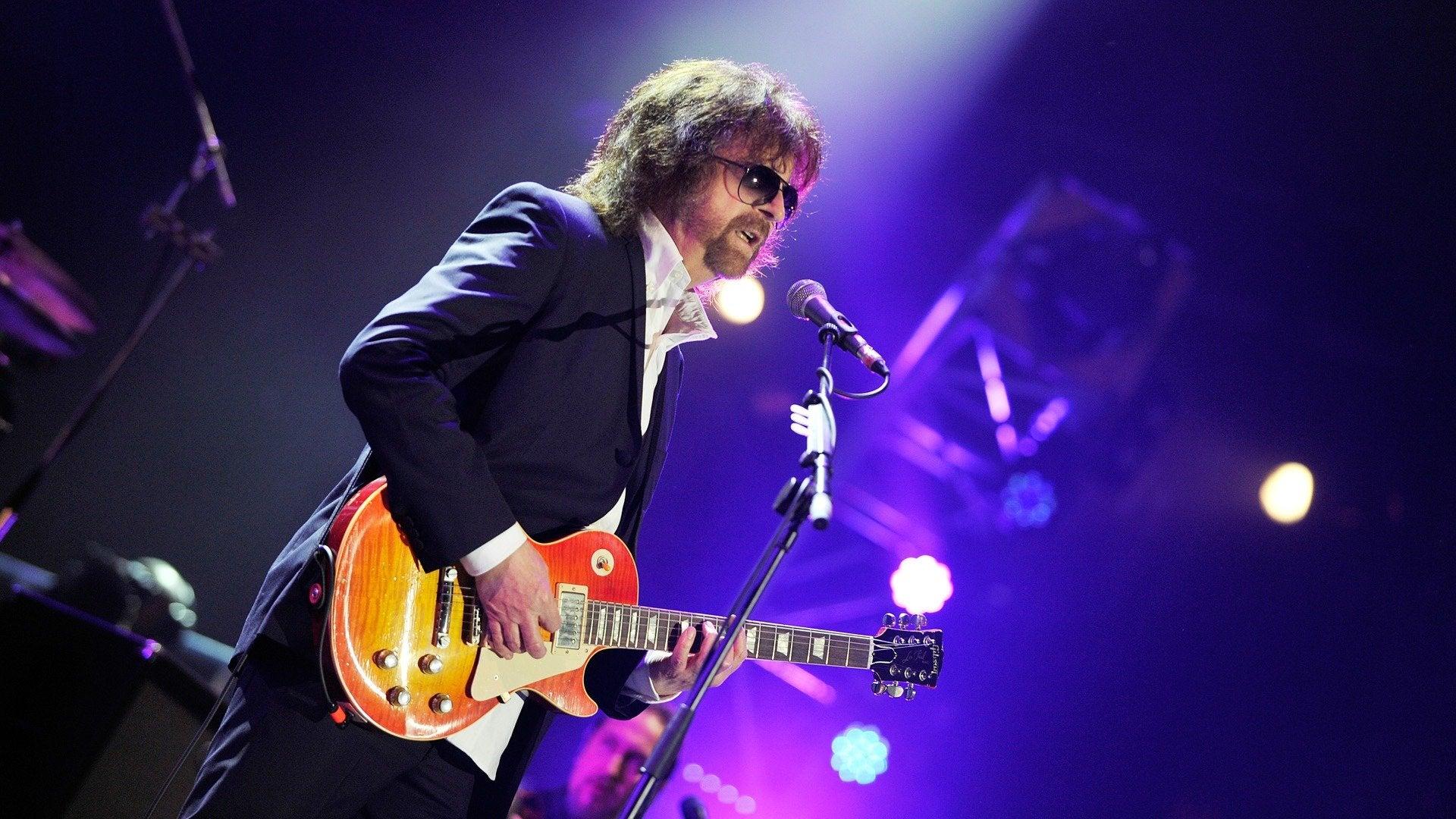 Jeff Lynne's ELO at Hyde Park