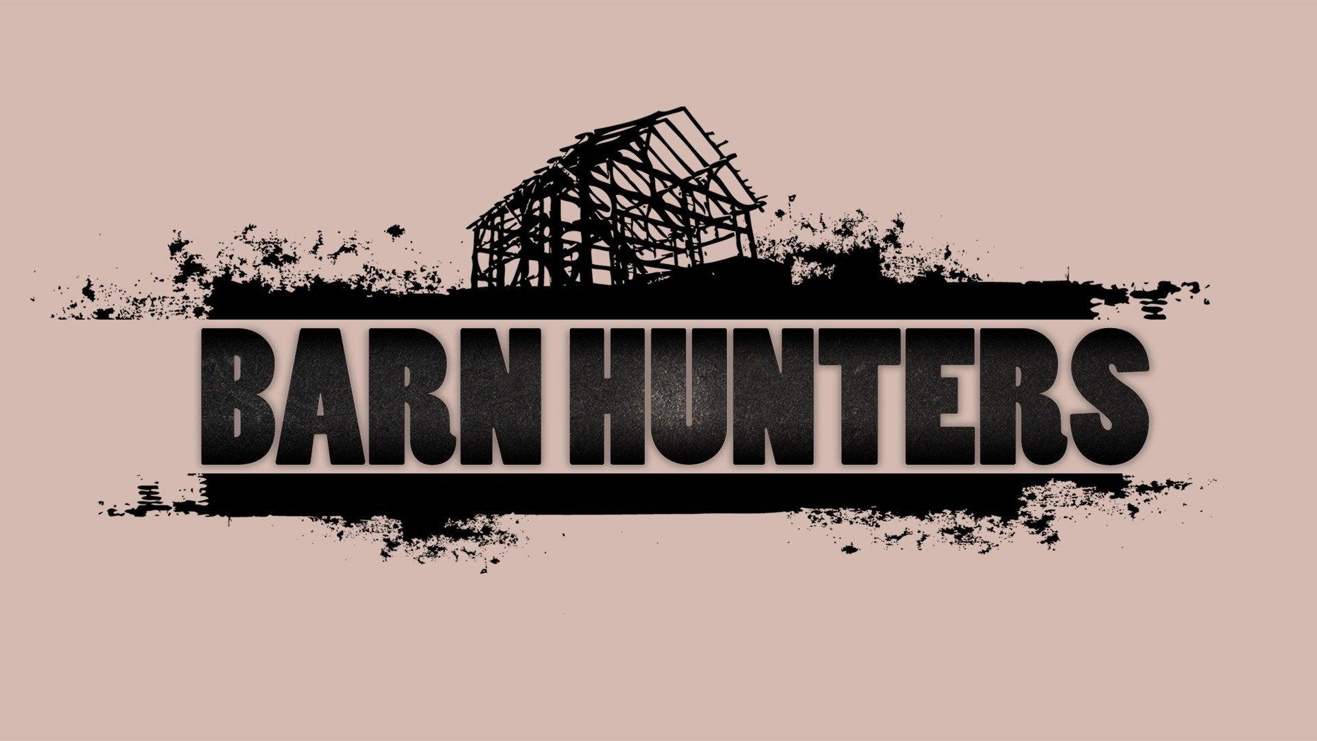 Barn Hunters