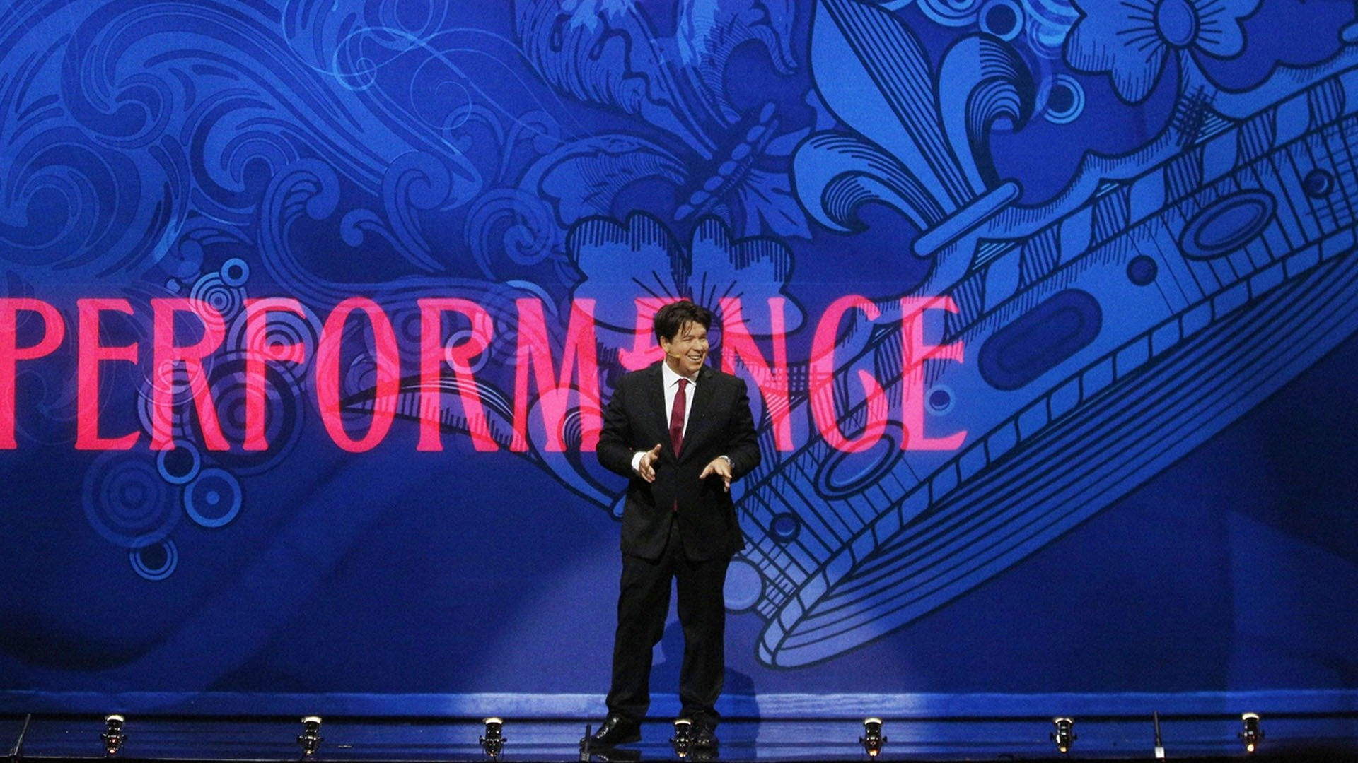 The Royal Variety Performance 2014