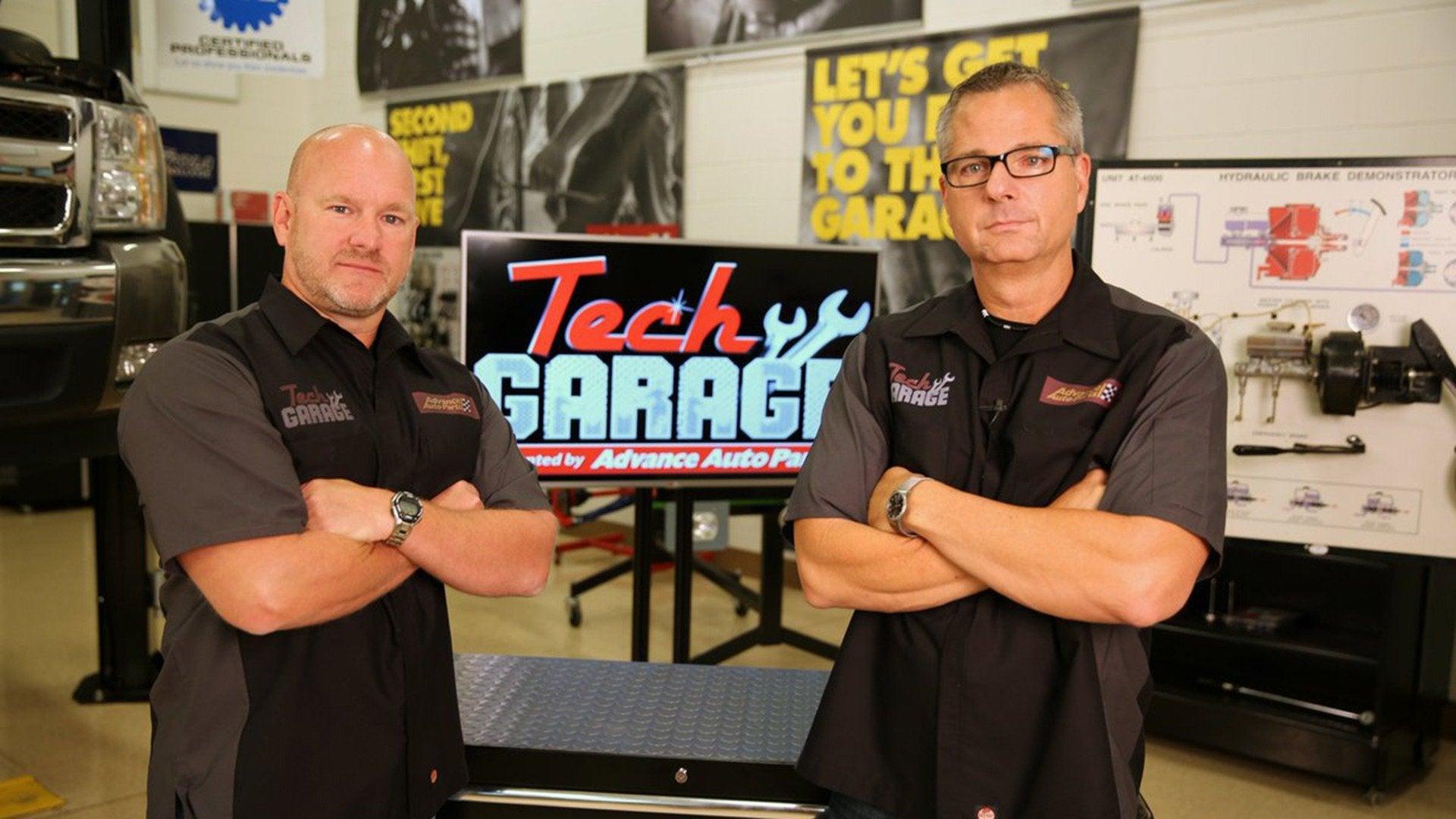 Tech Garage
