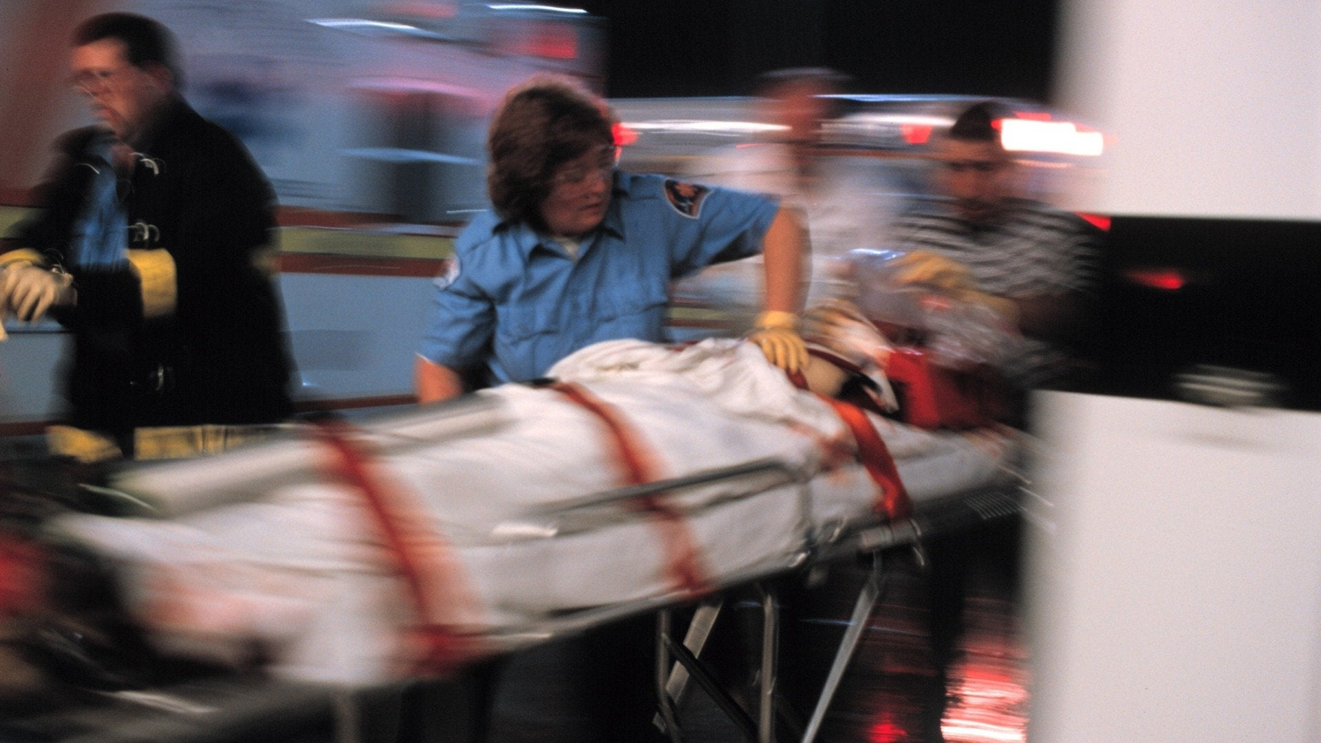 Untold Stories of the ER: Craziest Cases