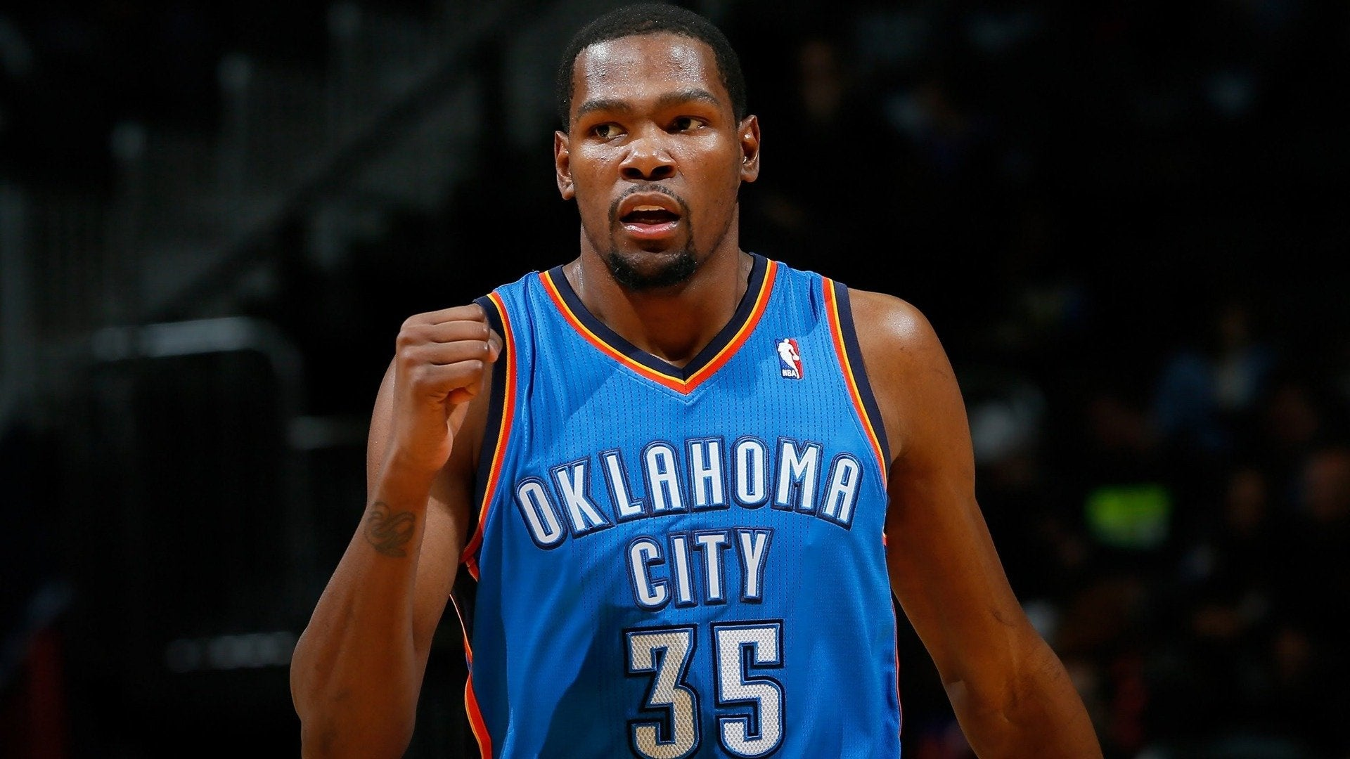 Kevin Durant: Only One