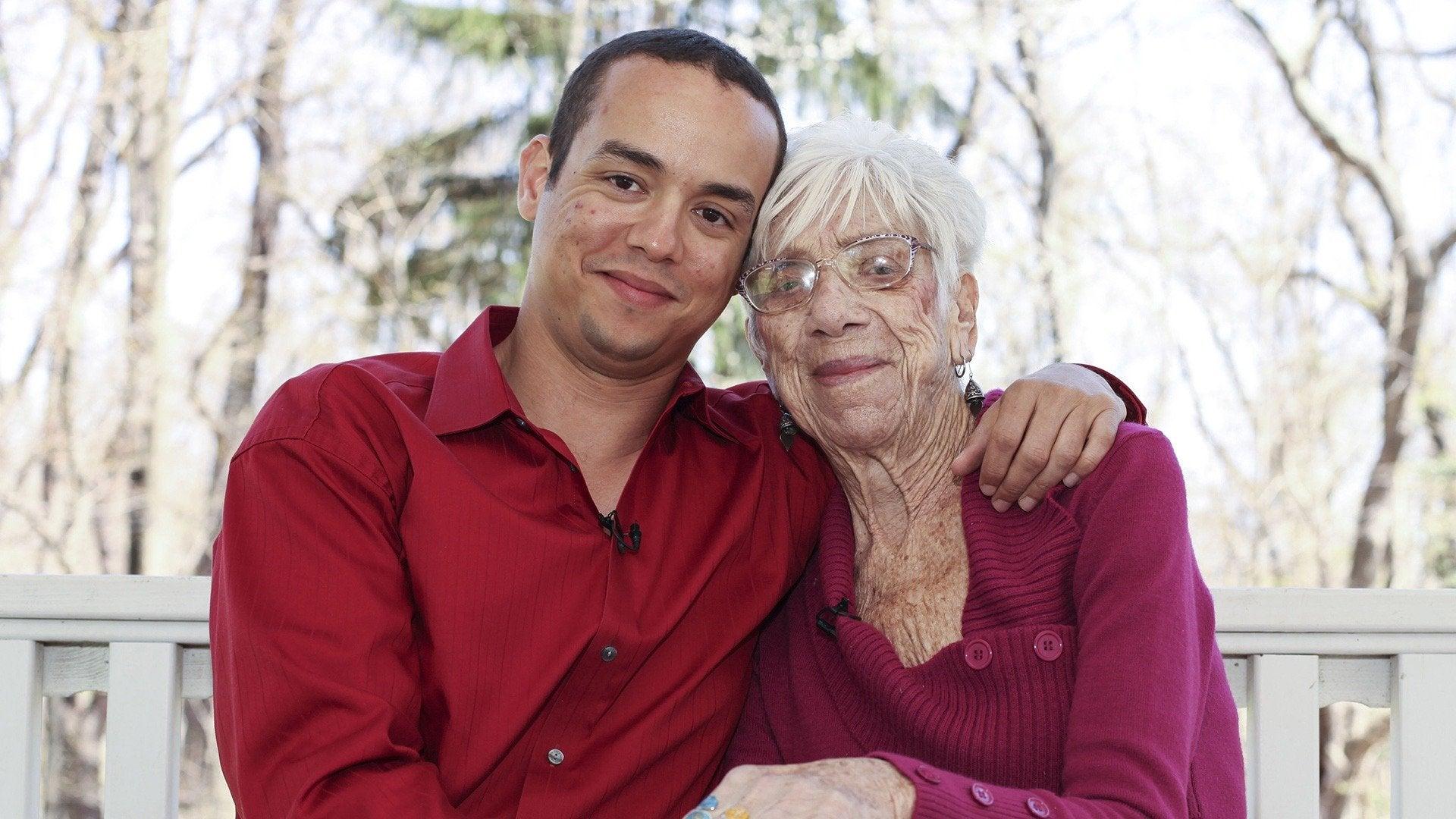 Grandmother Lovers