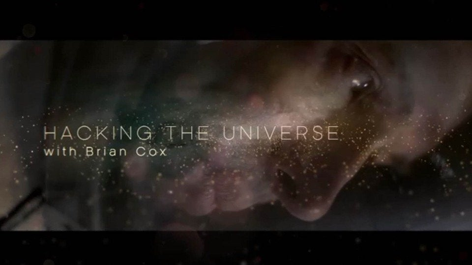 Hacking the Universe: Why Are We Here?