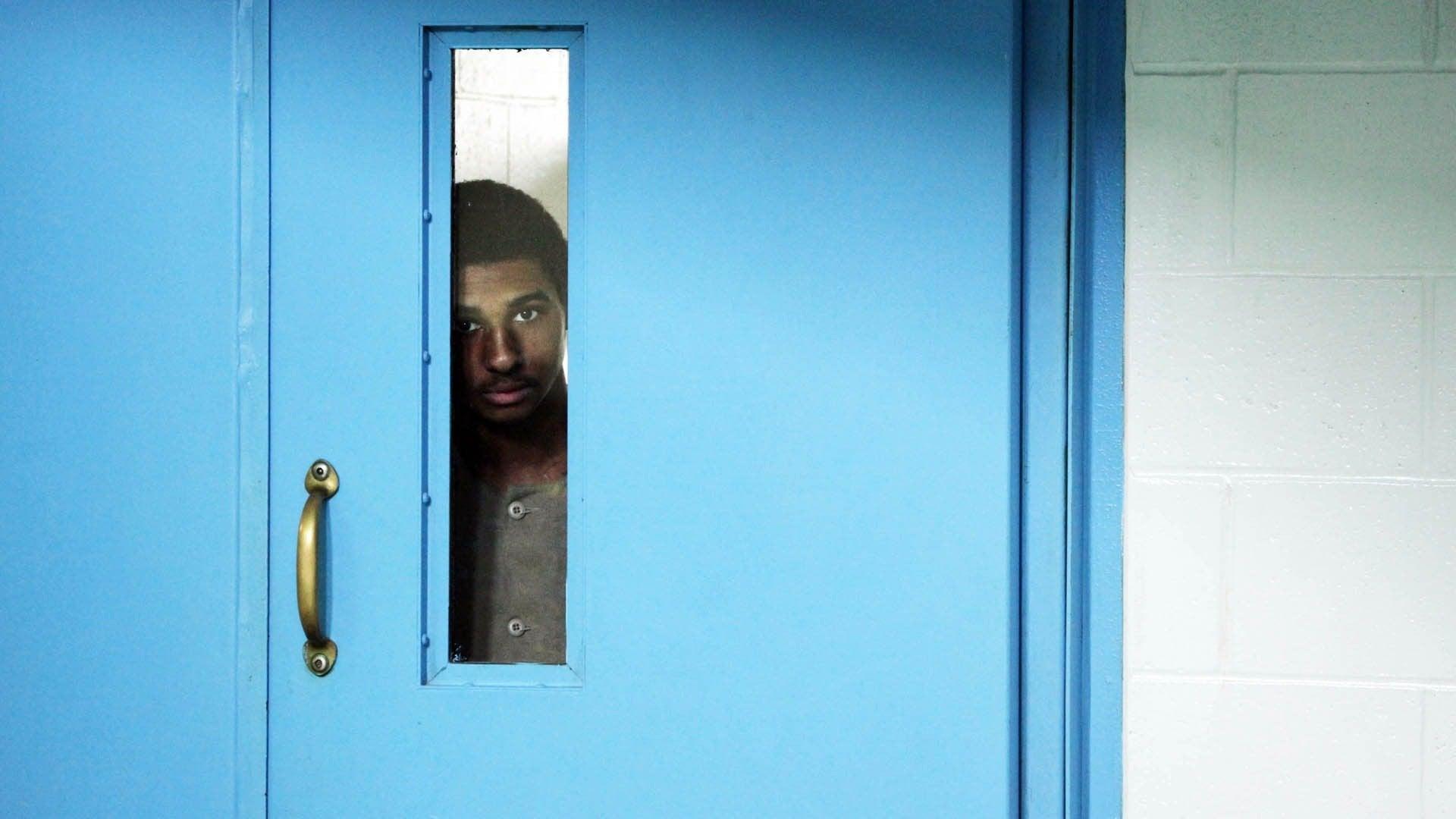 Kids Behind Bars: Maximum Security