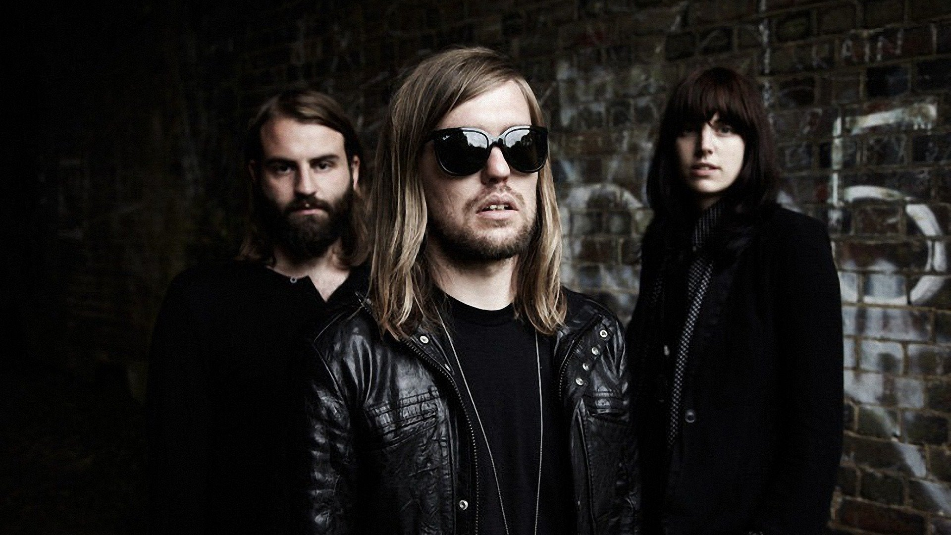 Band of Skulls: Live From Sonisphere 2014