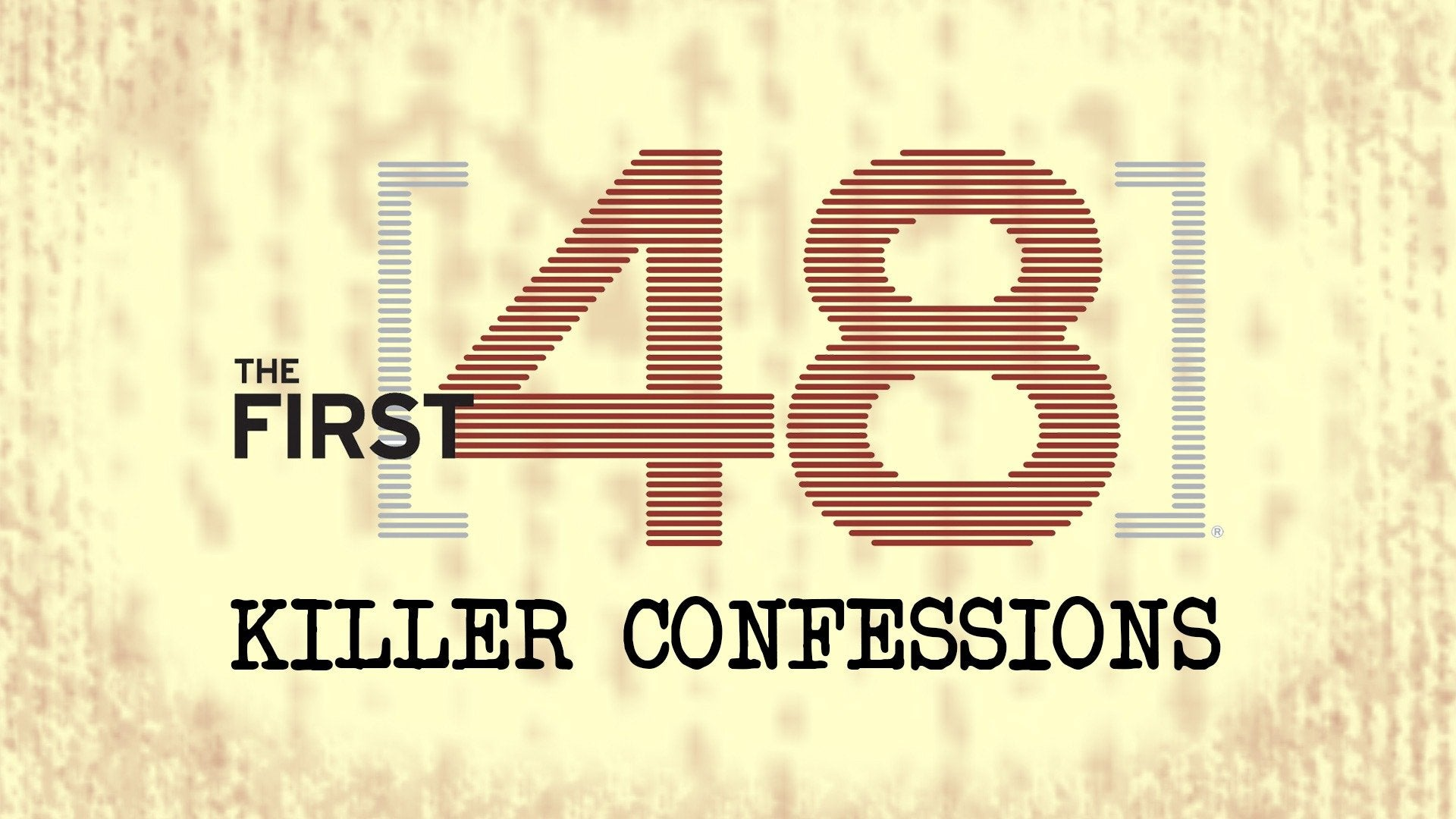 The First 48: Killer Confessions
