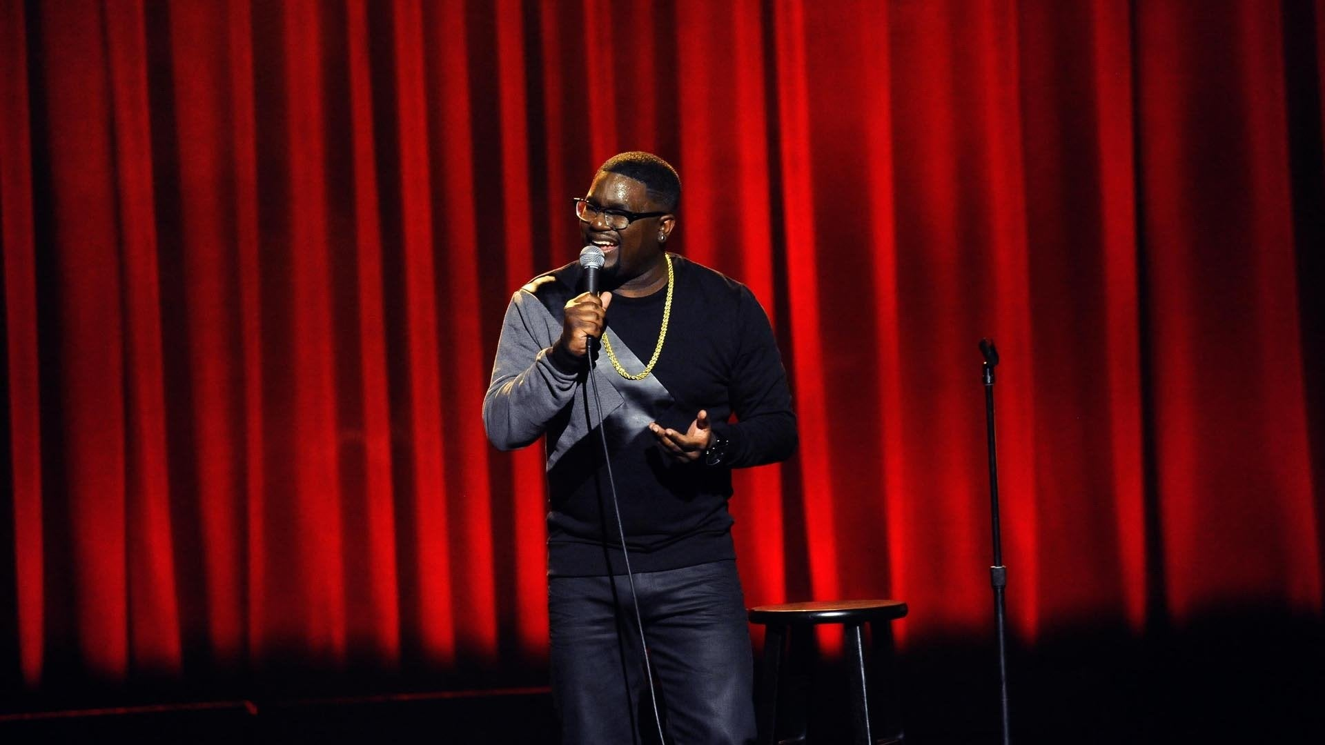 Kevin Hart Presents: Lil Rel Howery: Relevent