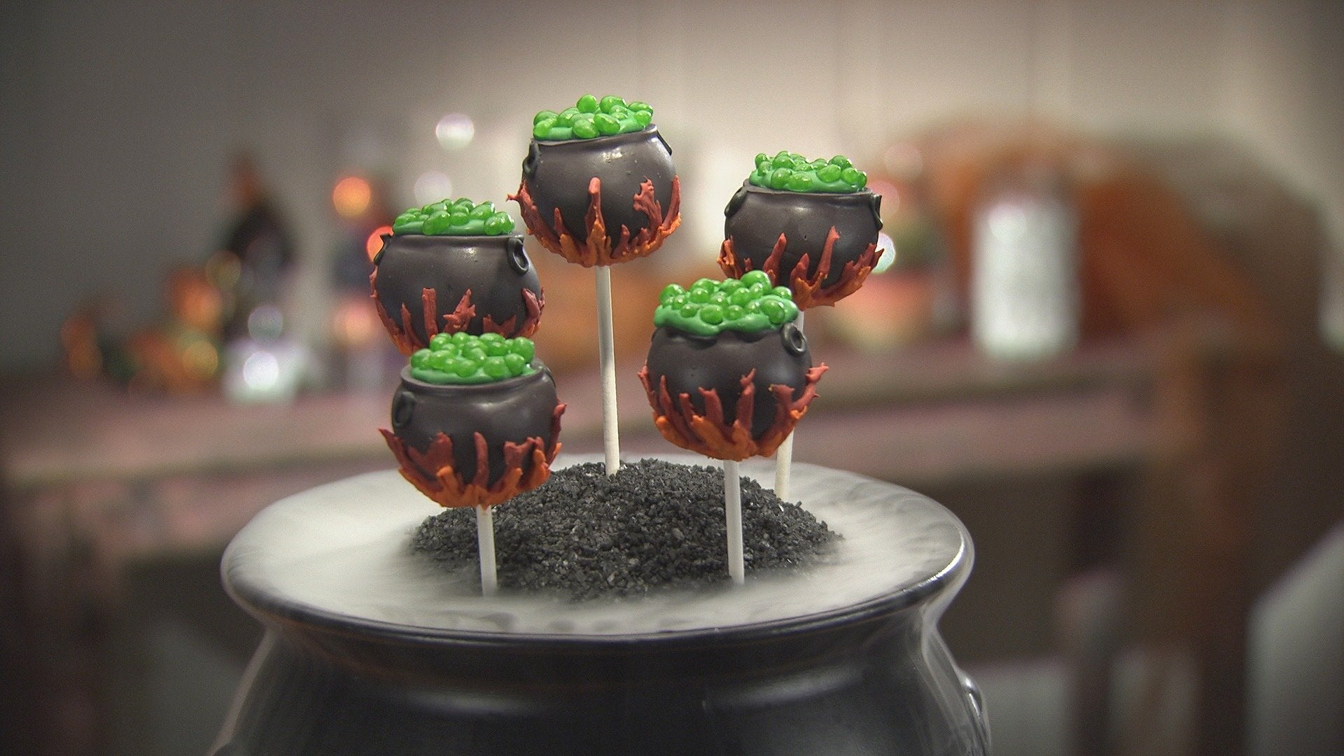 Ro's Tasty Treats: Halloween
