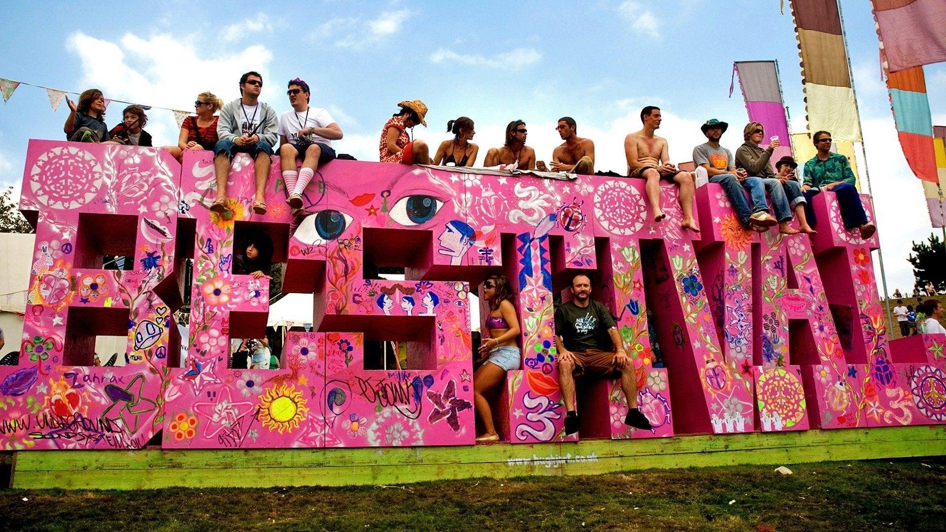 Bestival Festival 2015