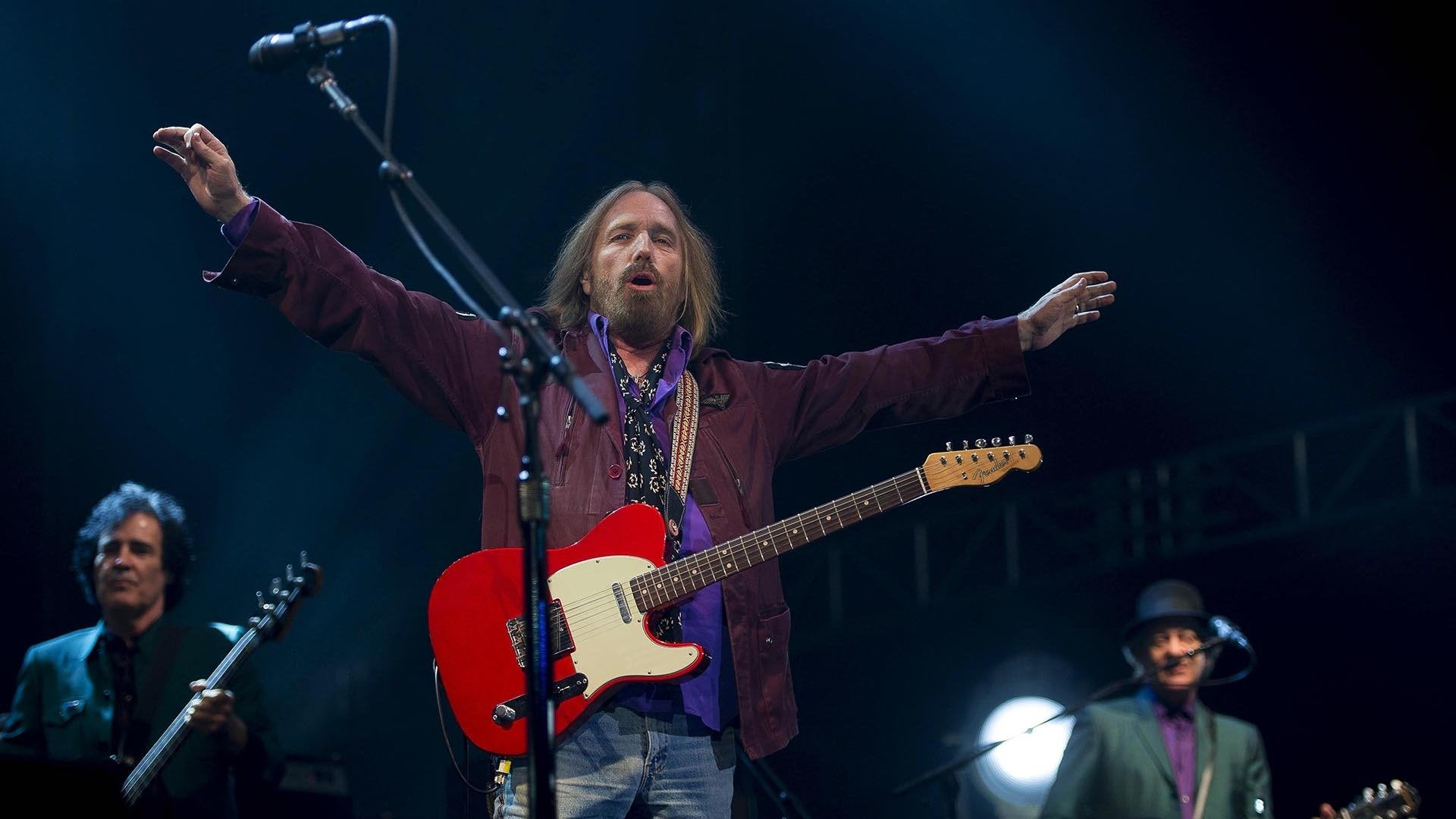 Tom Petty and The Heartbreakers at Fenway Park