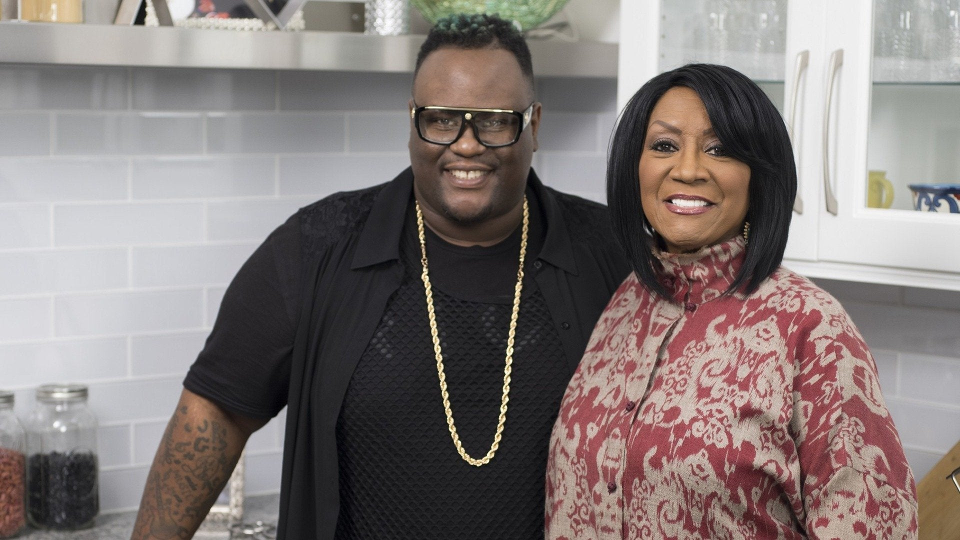 Patti LaBelle's Holiday Pies