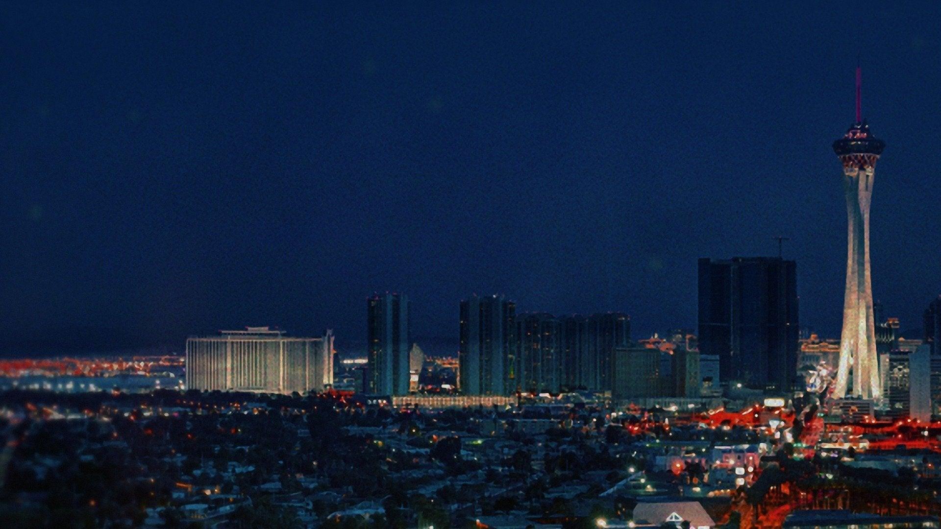 Sin City ER