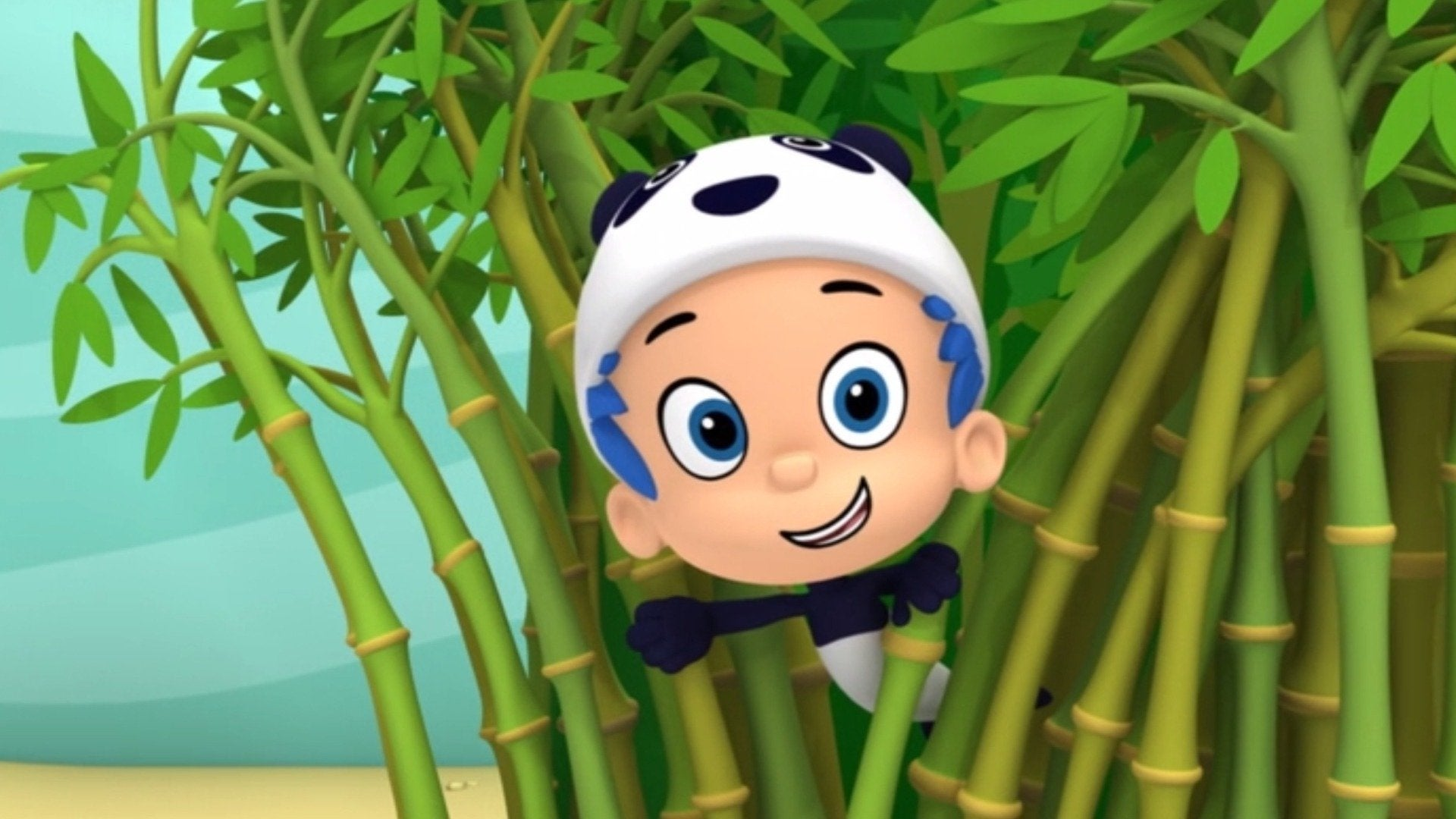 bubble guppies the new years dragon dailymotion