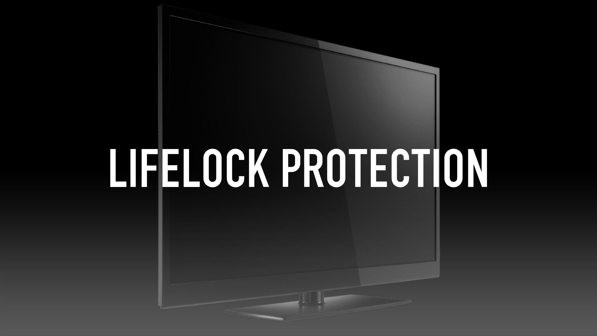 LifeLock Protection