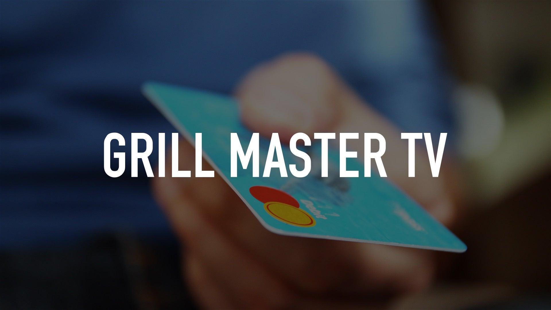 Grill Master TV