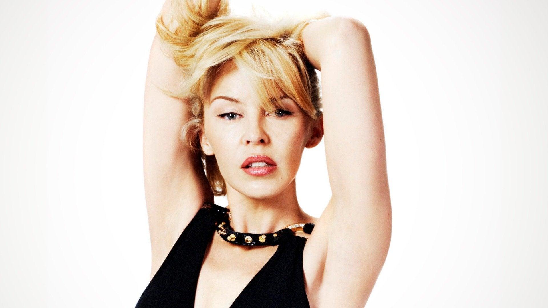 Kylie Minogue: Showtime