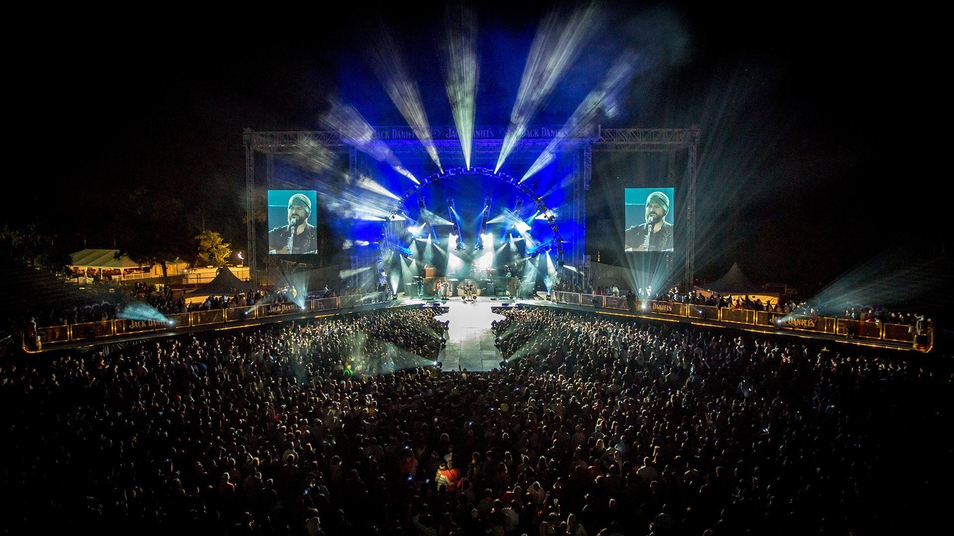 Zac Brown Band's Southern Ground Music & Food Festival