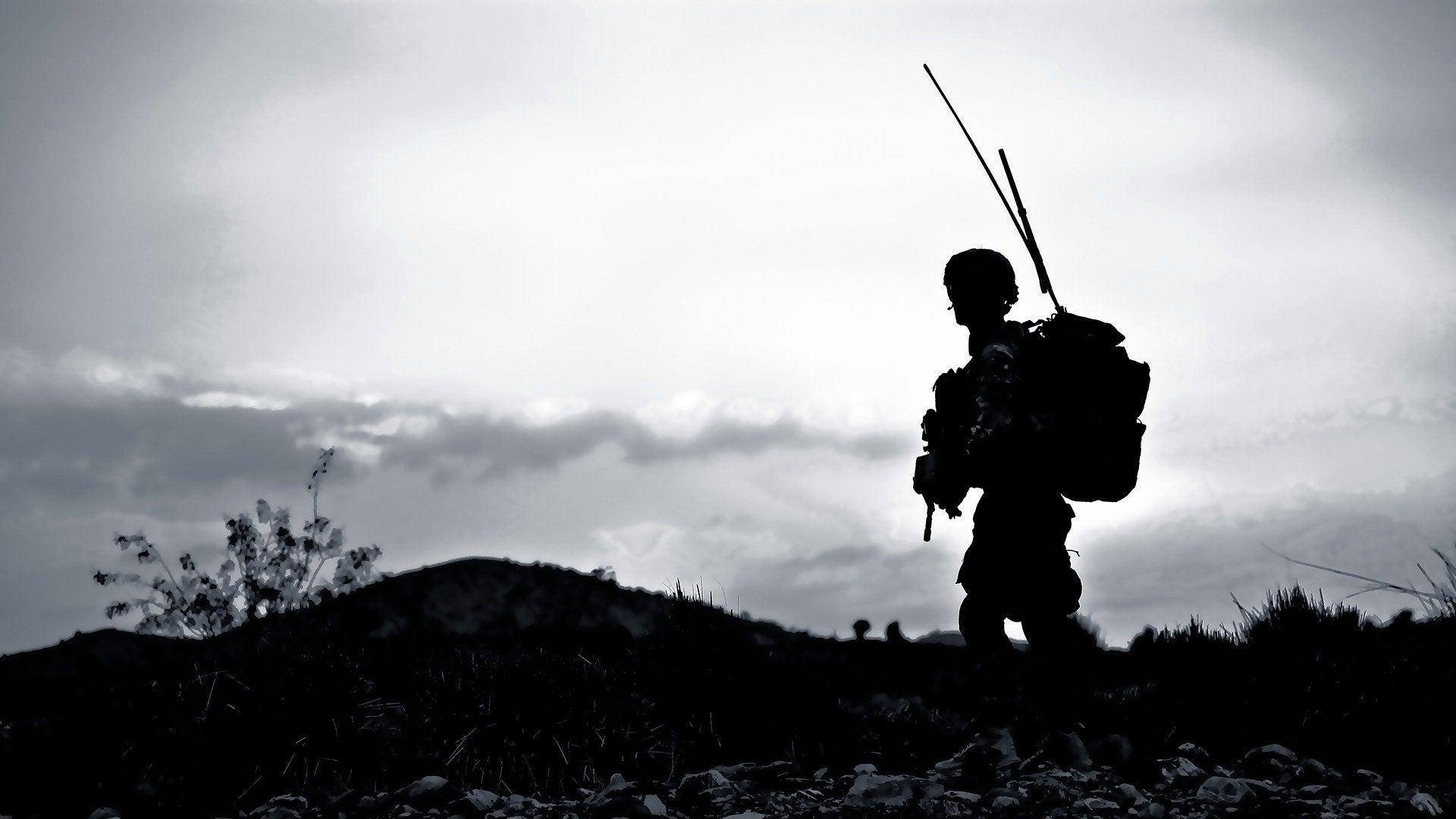 America's Zombie Army