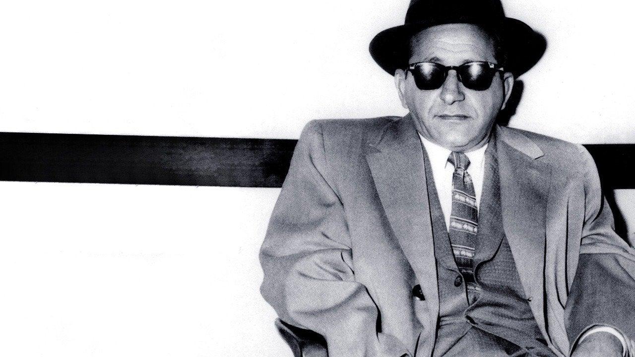 Sam Giancana: Mafia vs. CIA