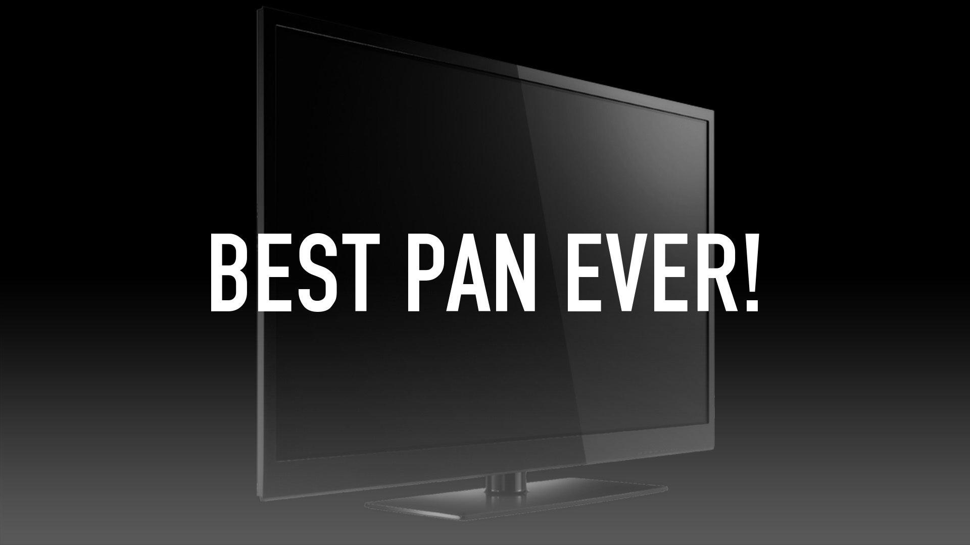 Best Pan Ever!