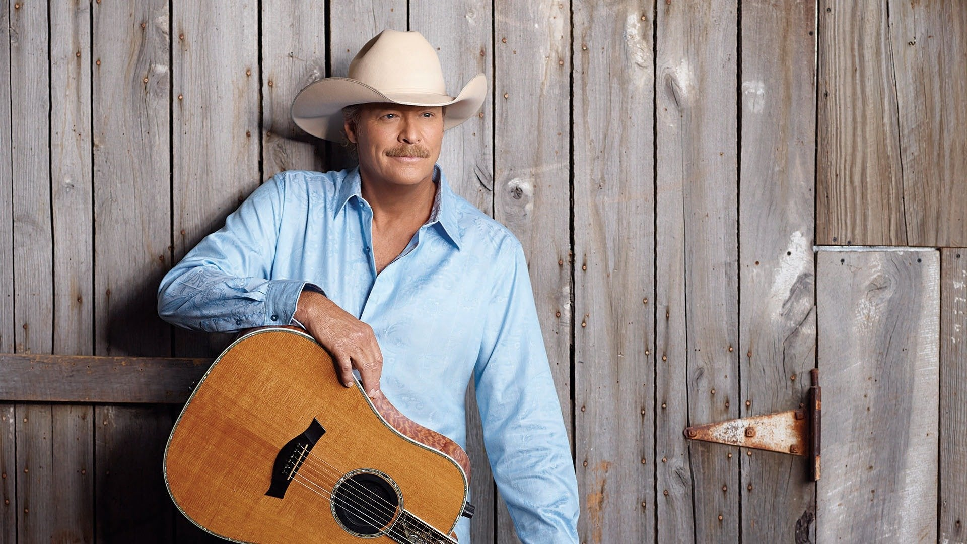 Alan Jackson: Keepin' It Country - Live At Red Rocks