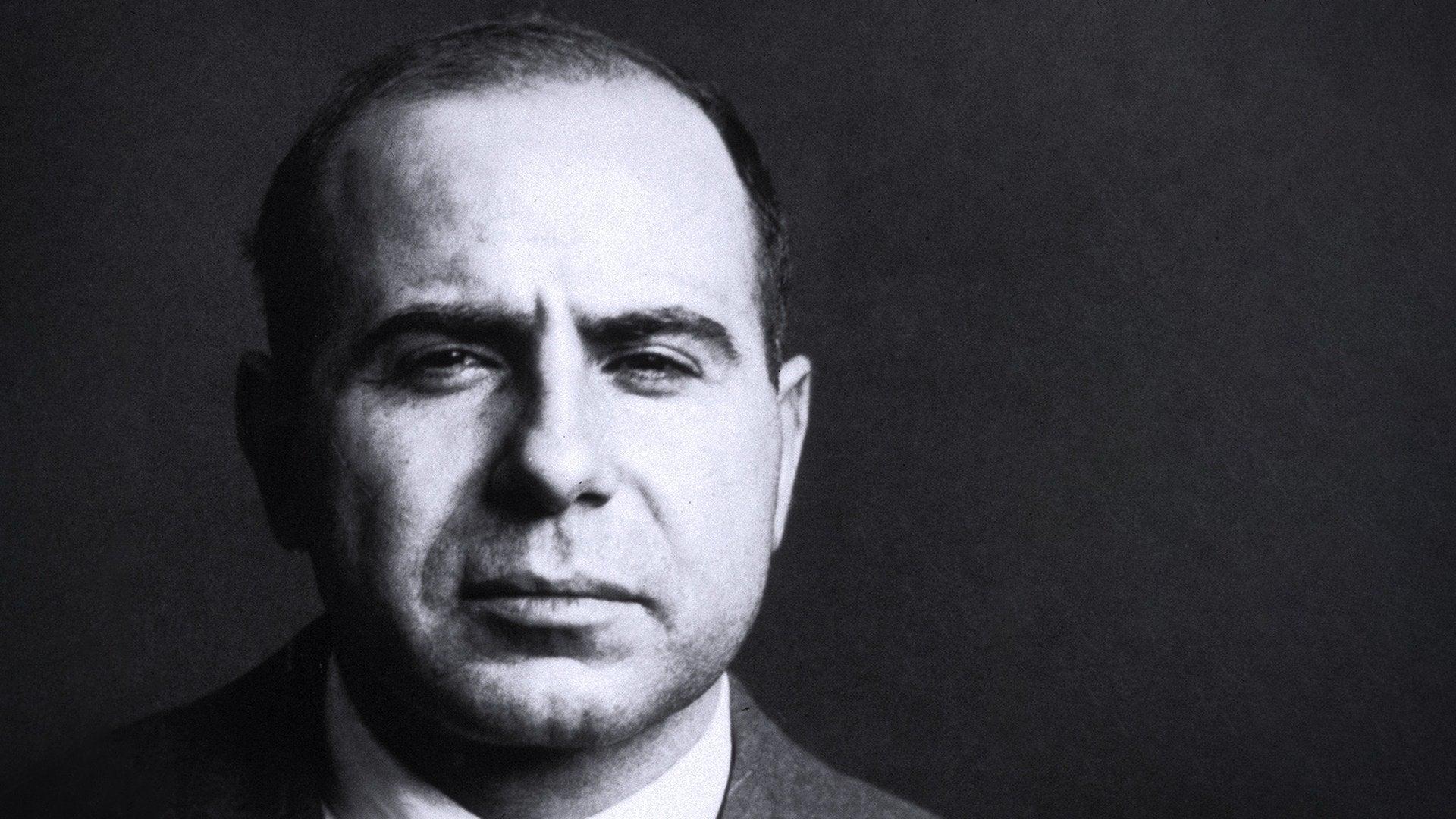 Mafia Drug King: Carmine Galante