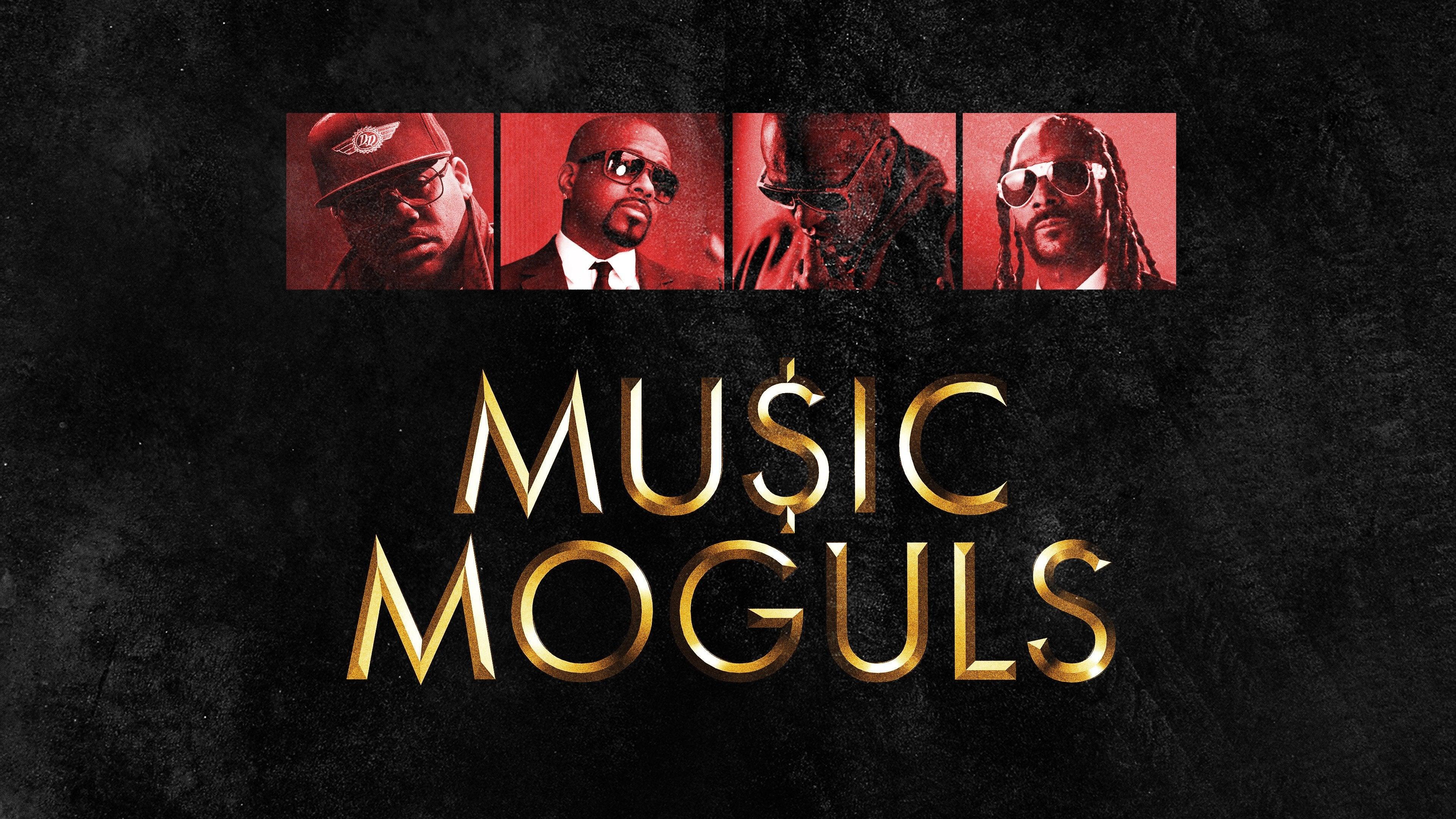 Music Moguls