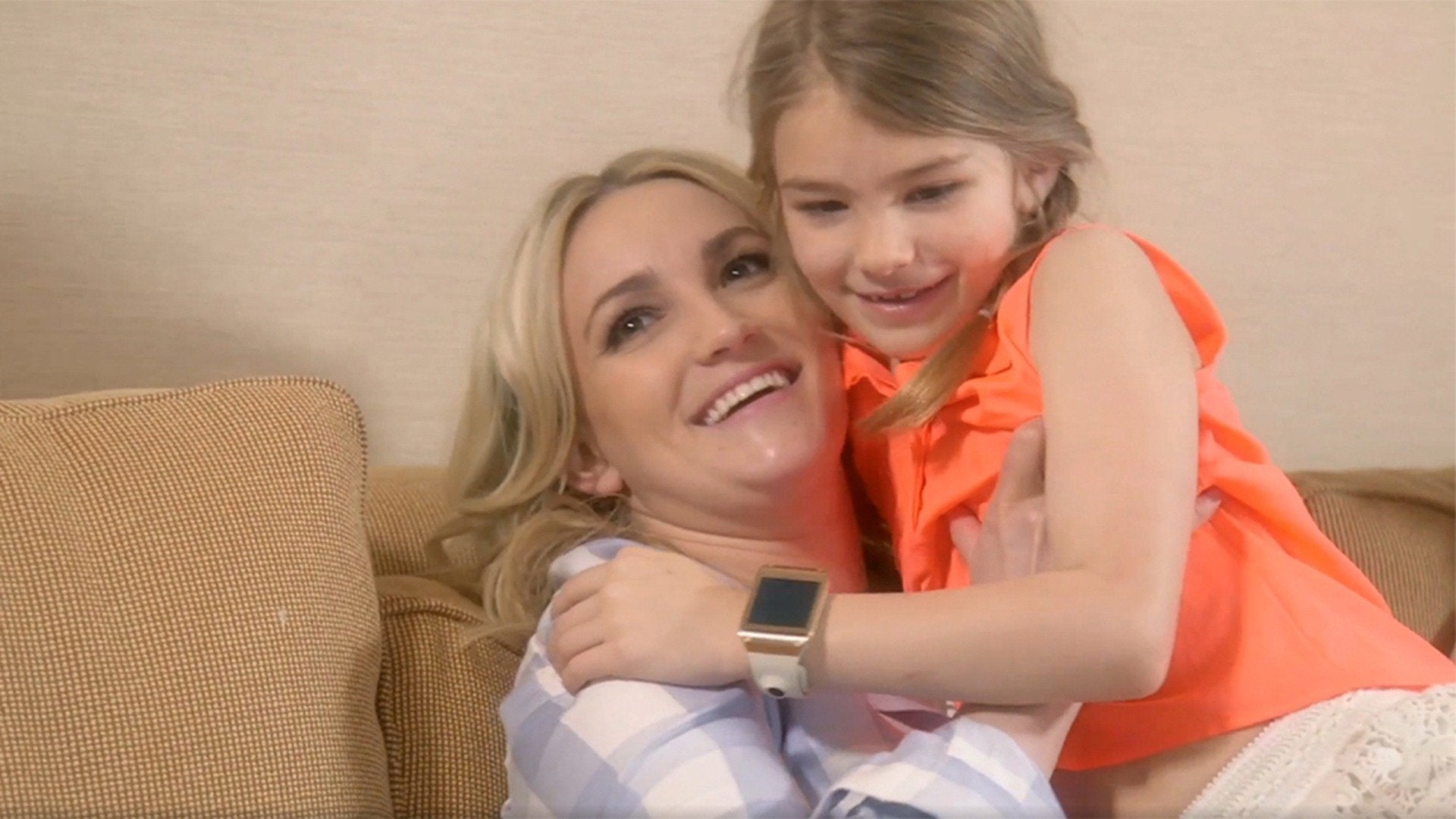 Jamie Lynn Spears: When the Lights Go Out