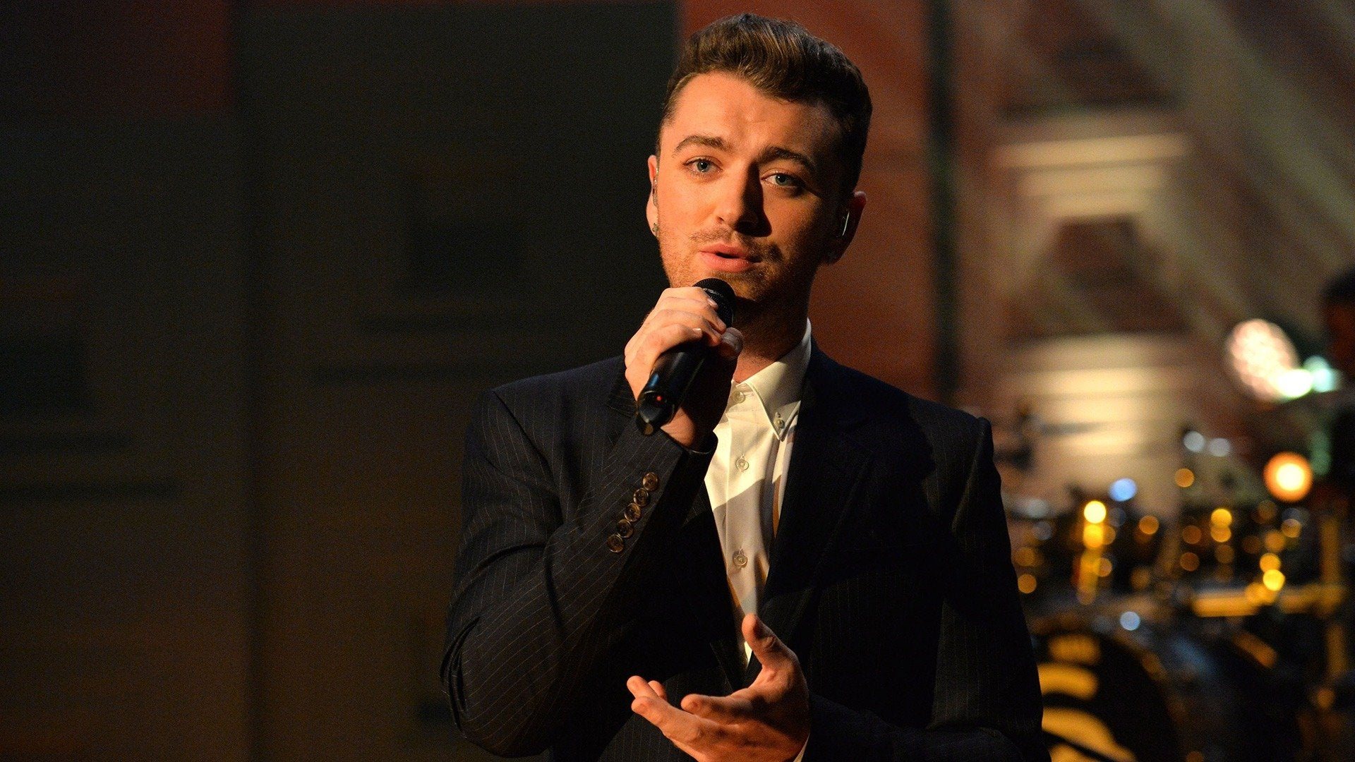 Sam Smith In Concert: Live at the BBC