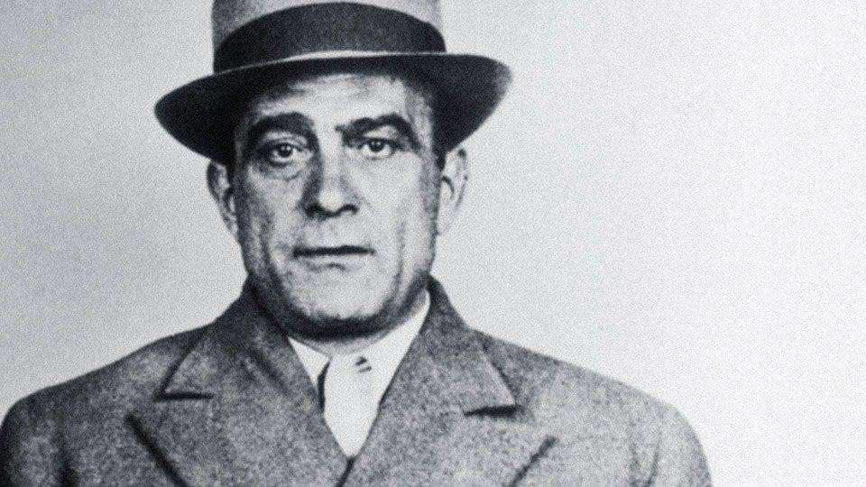 Mob Boss: Vito Genovese