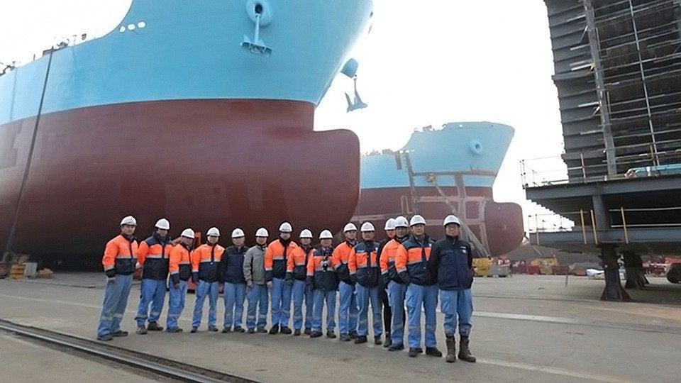 World's Biggest Shipbuilders
