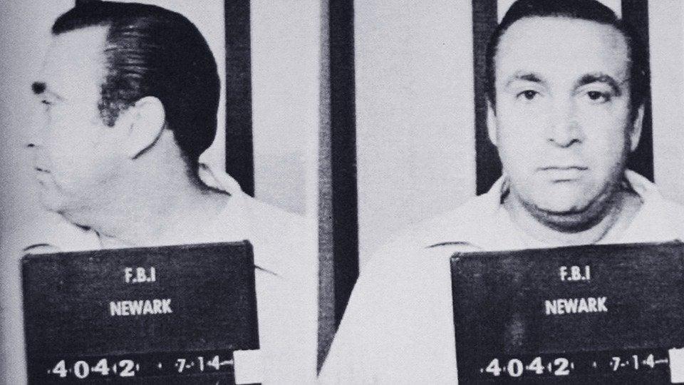 Mafia's Killing Machine: The DeMeo Crew