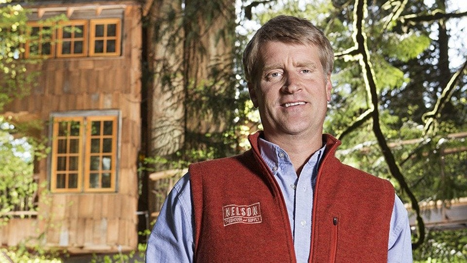 Treehouse Masters: Most Mind-Blowing Builds