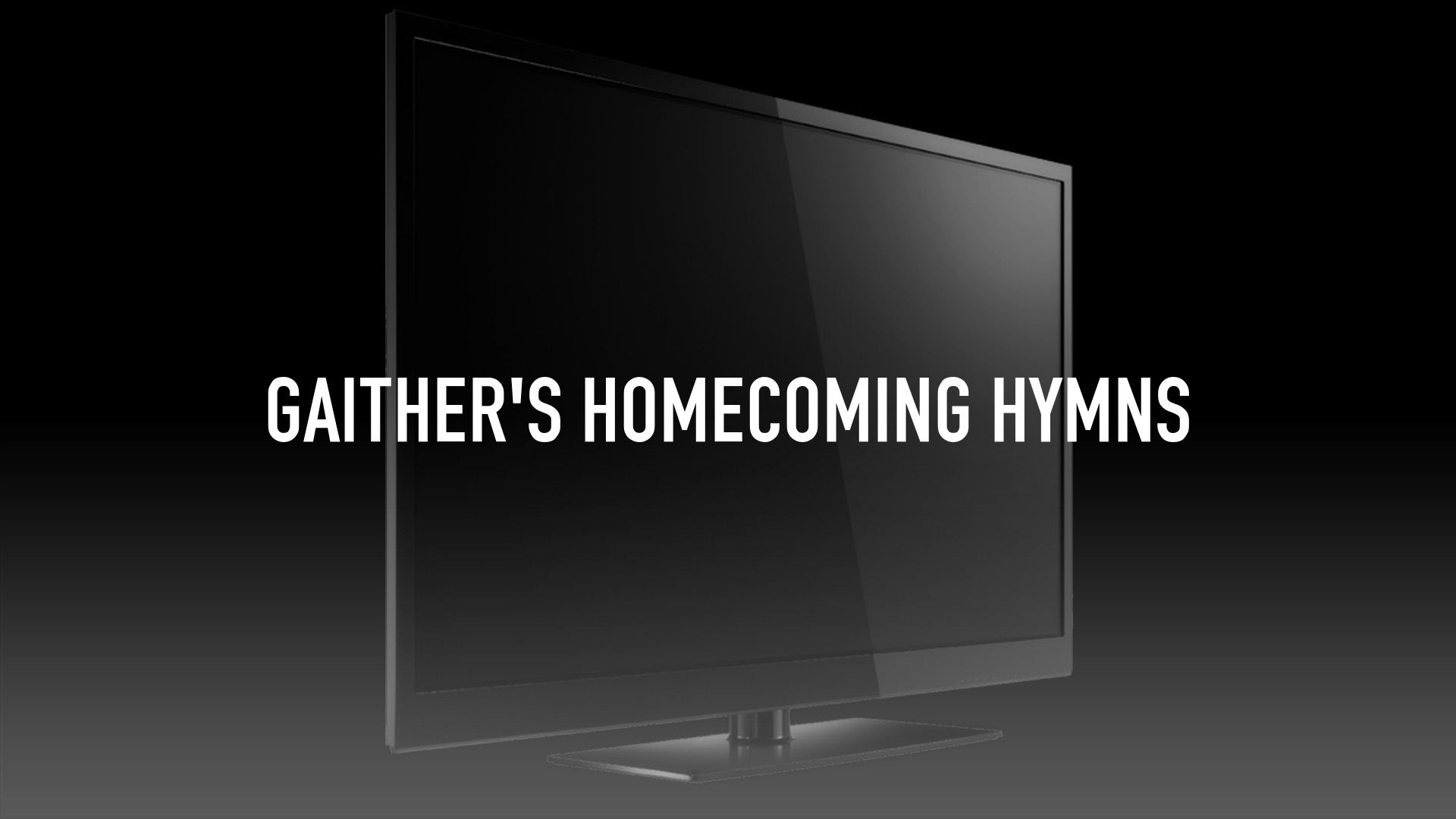 Gaither's Homecoming Hymns