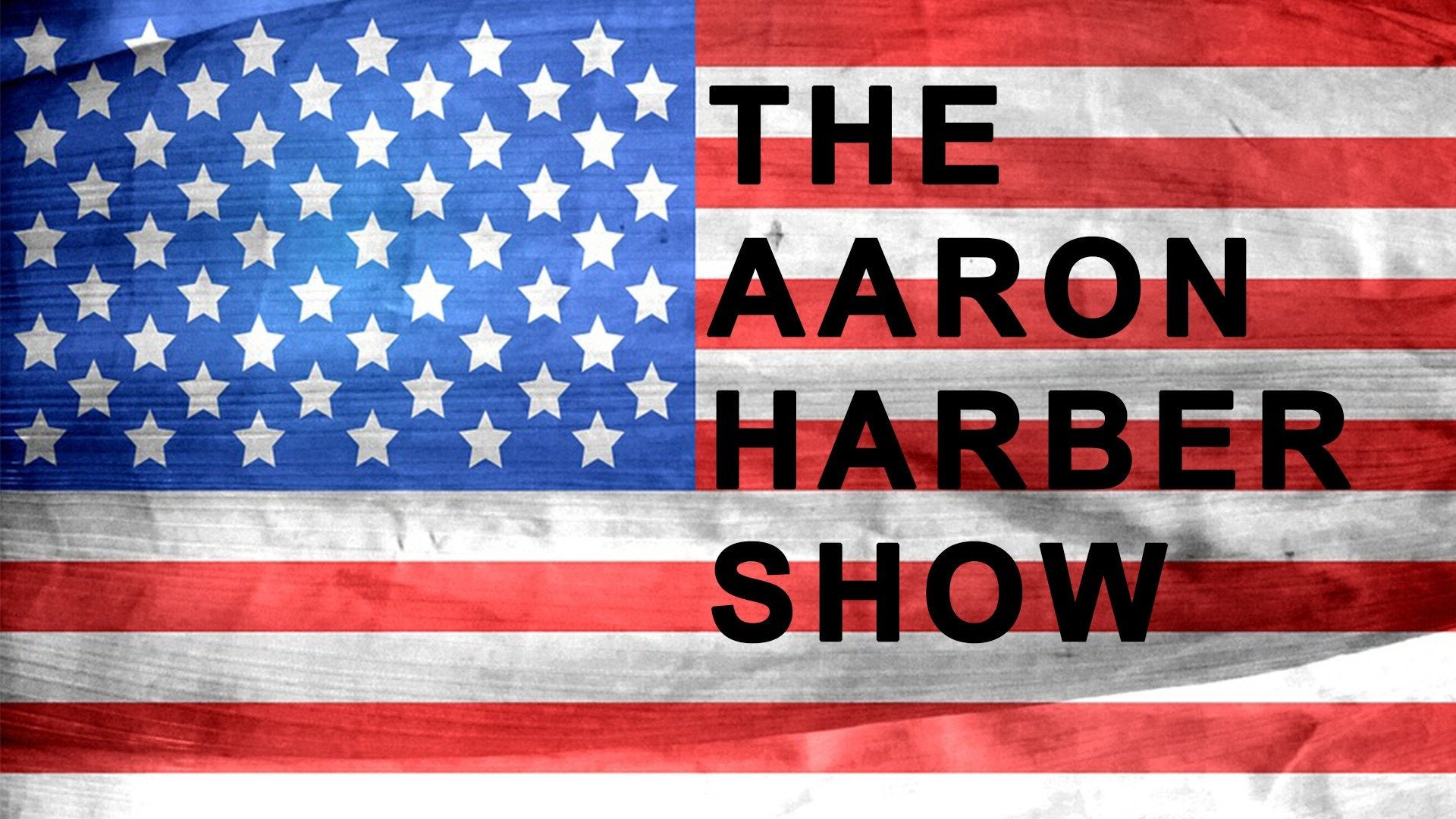 The Aaron Harber Show